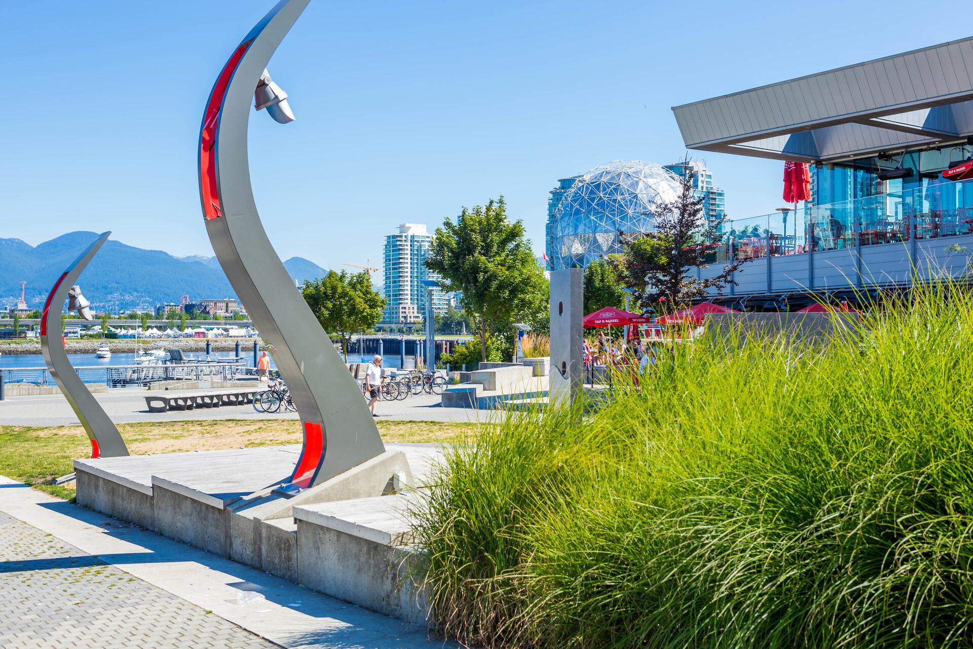 1j6a6328 at 356 - 168 West 1st, False Creek, Vancouver West