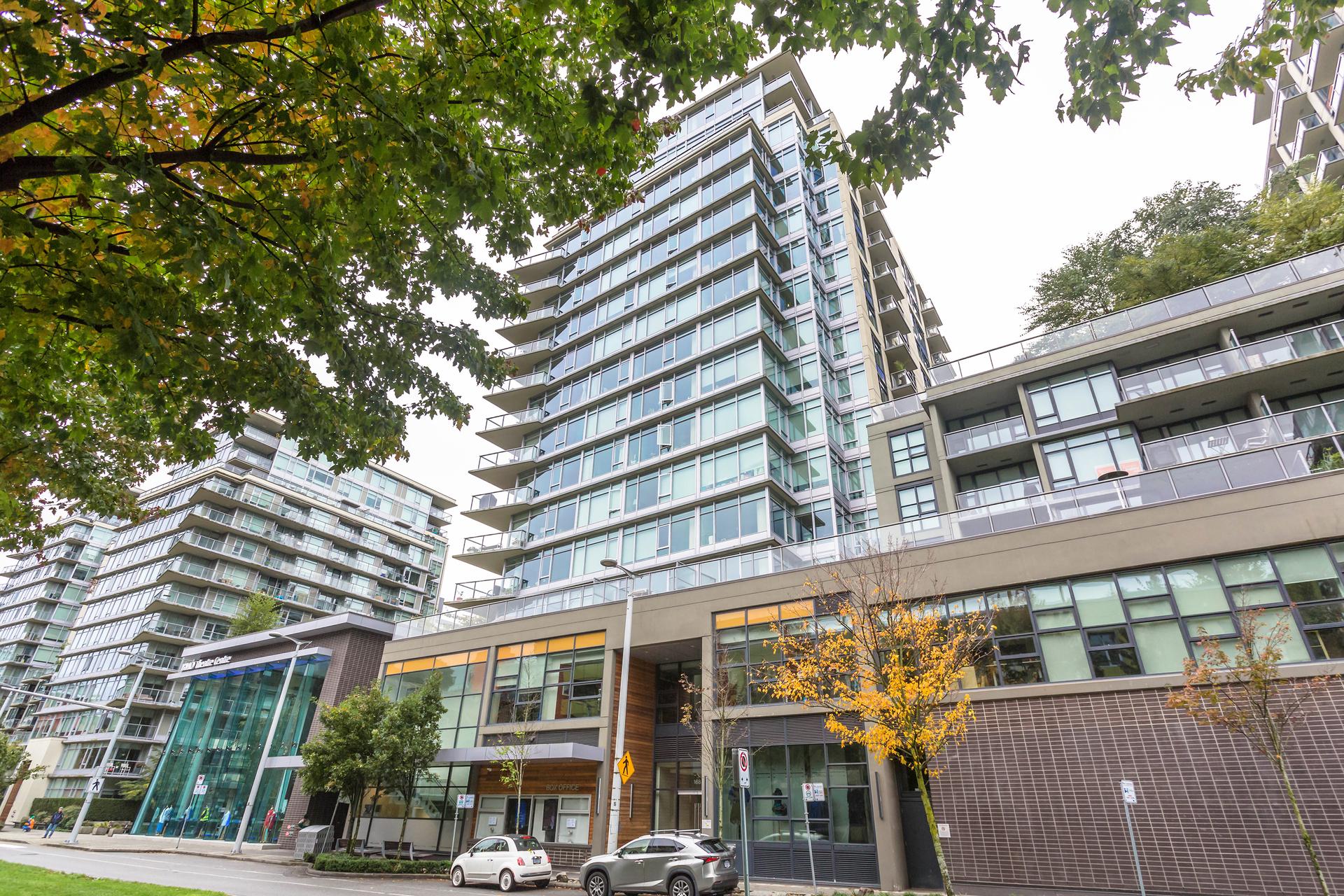 1j6a6965 at 356 - 168 West 1st, False Creek, Vancouver West