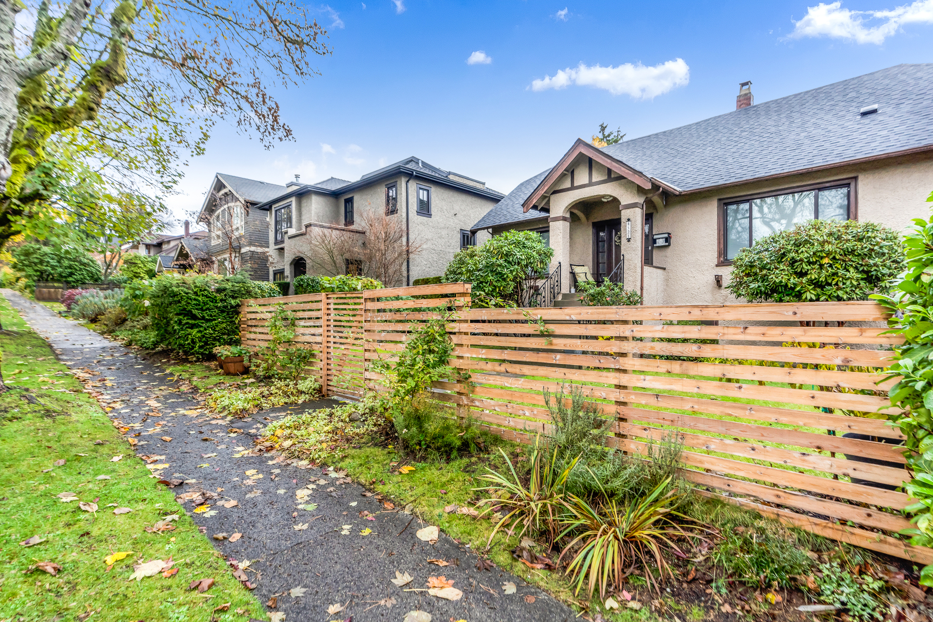 4521 West 7th, Point Grey, Vancouver West