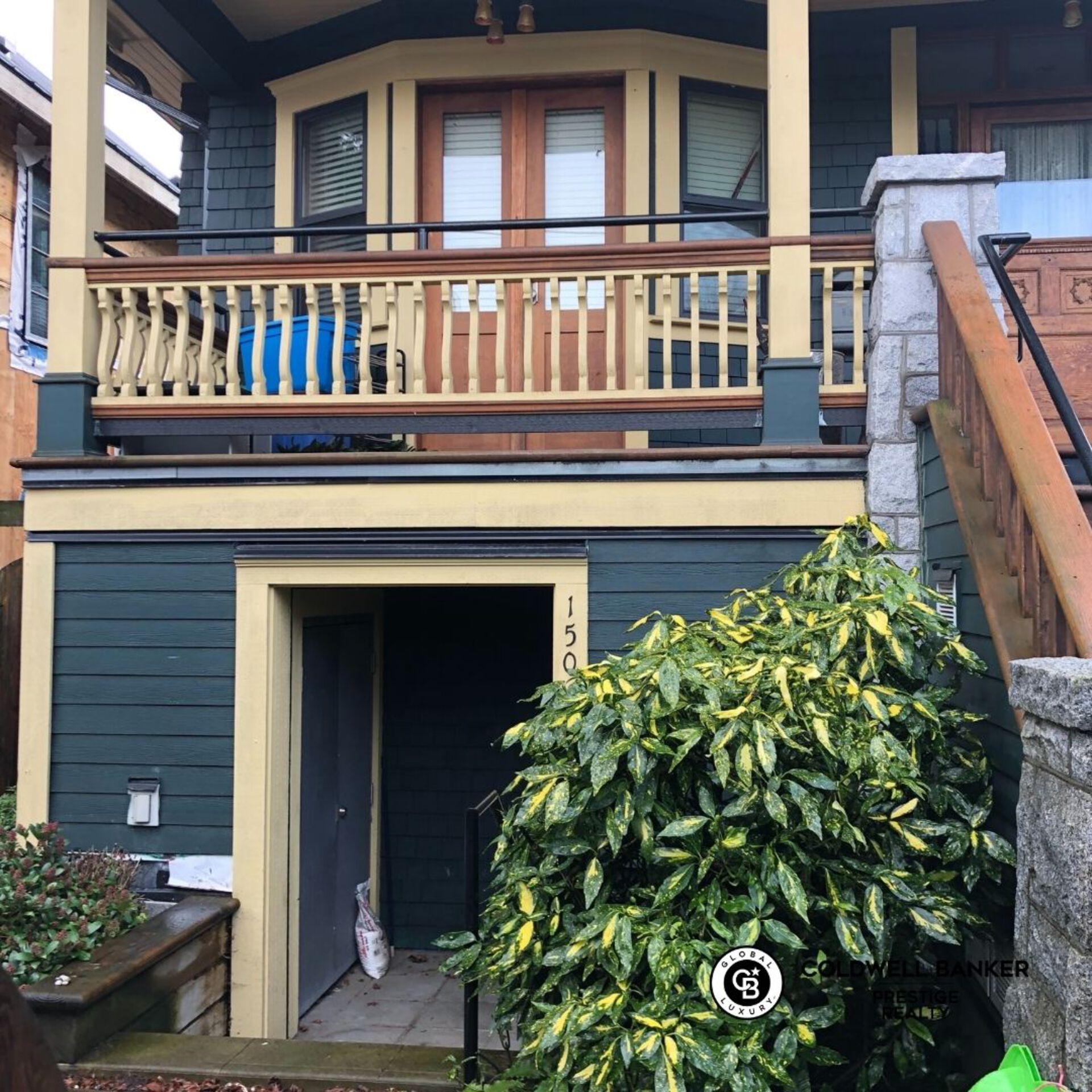 150 East 22nd Avenue, Mount Pleasant VE, Vancouver East