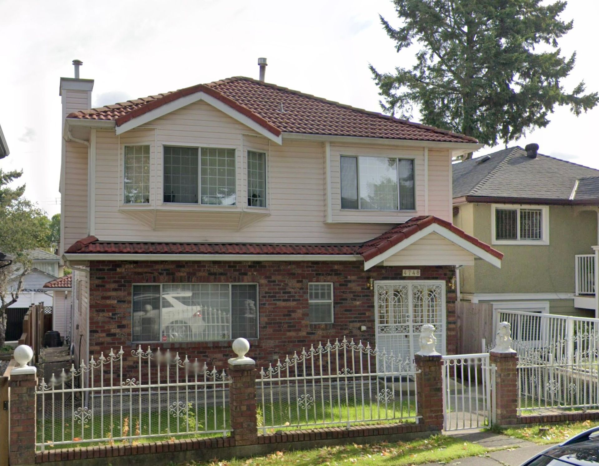 4748 Henry Street, Knight, Vancouver East