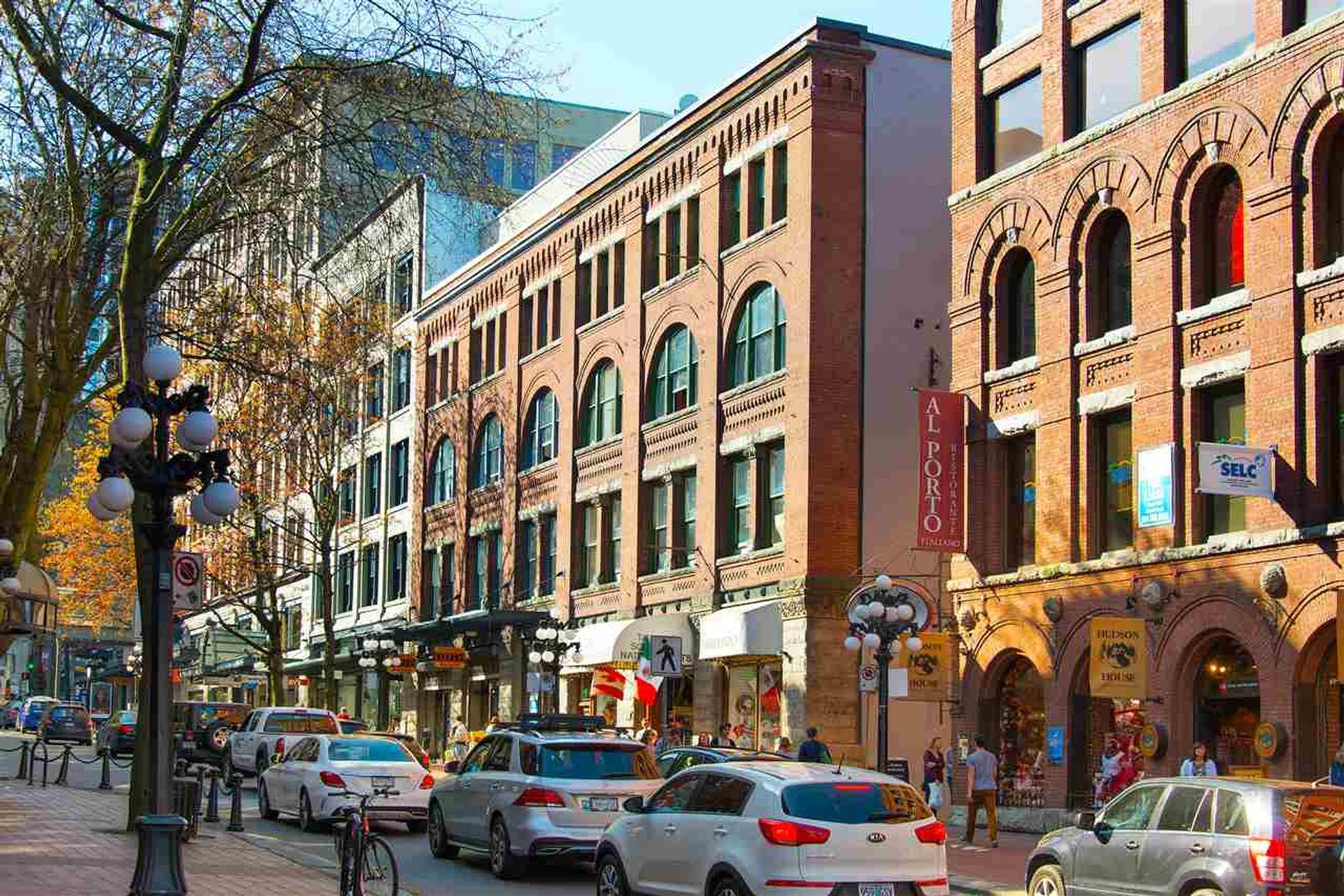 203 - 345 Water Street, Gastown, Vancouver West