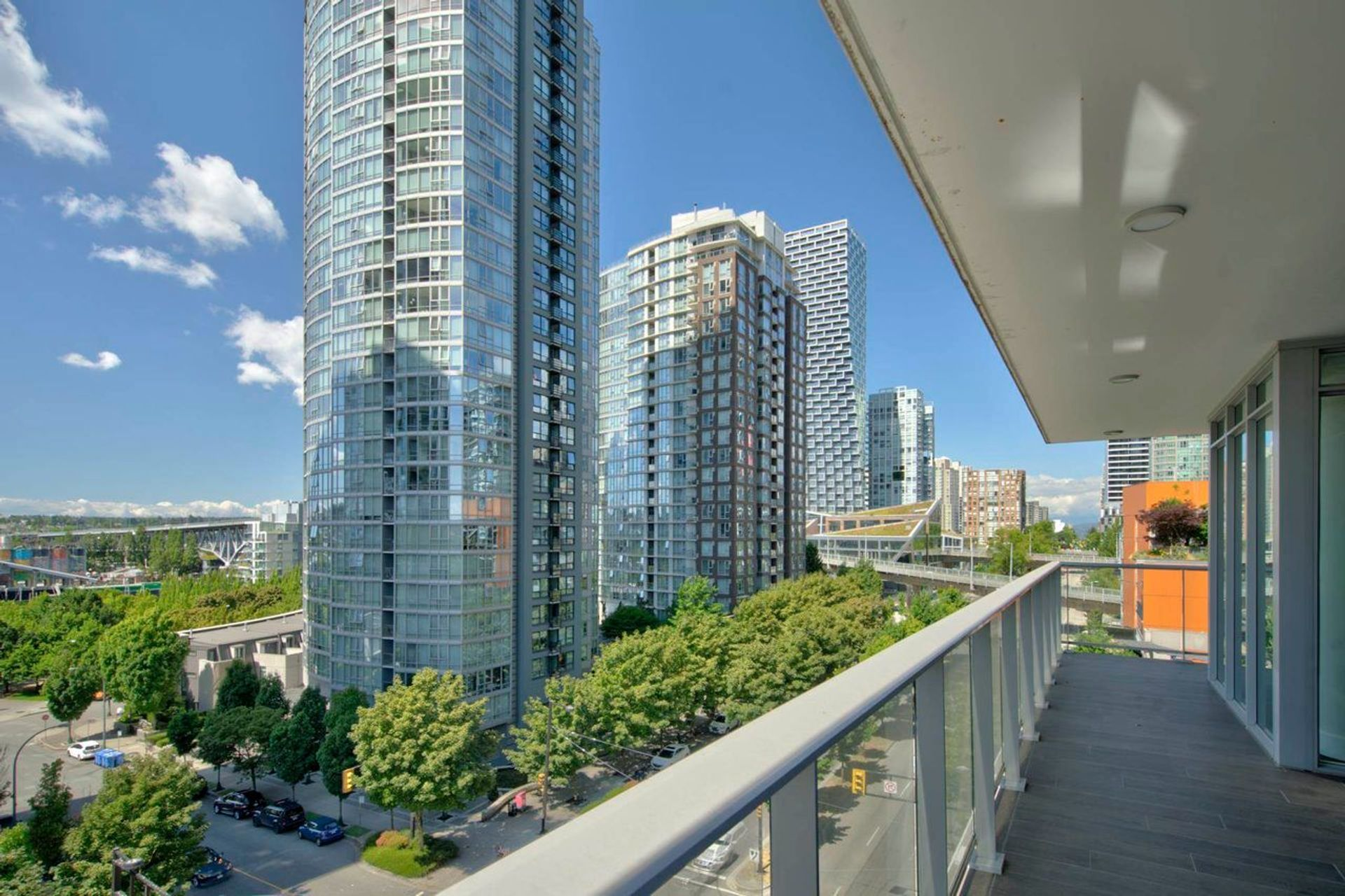 801 - 499 Pacific Street, Yaletown, Vancouver West