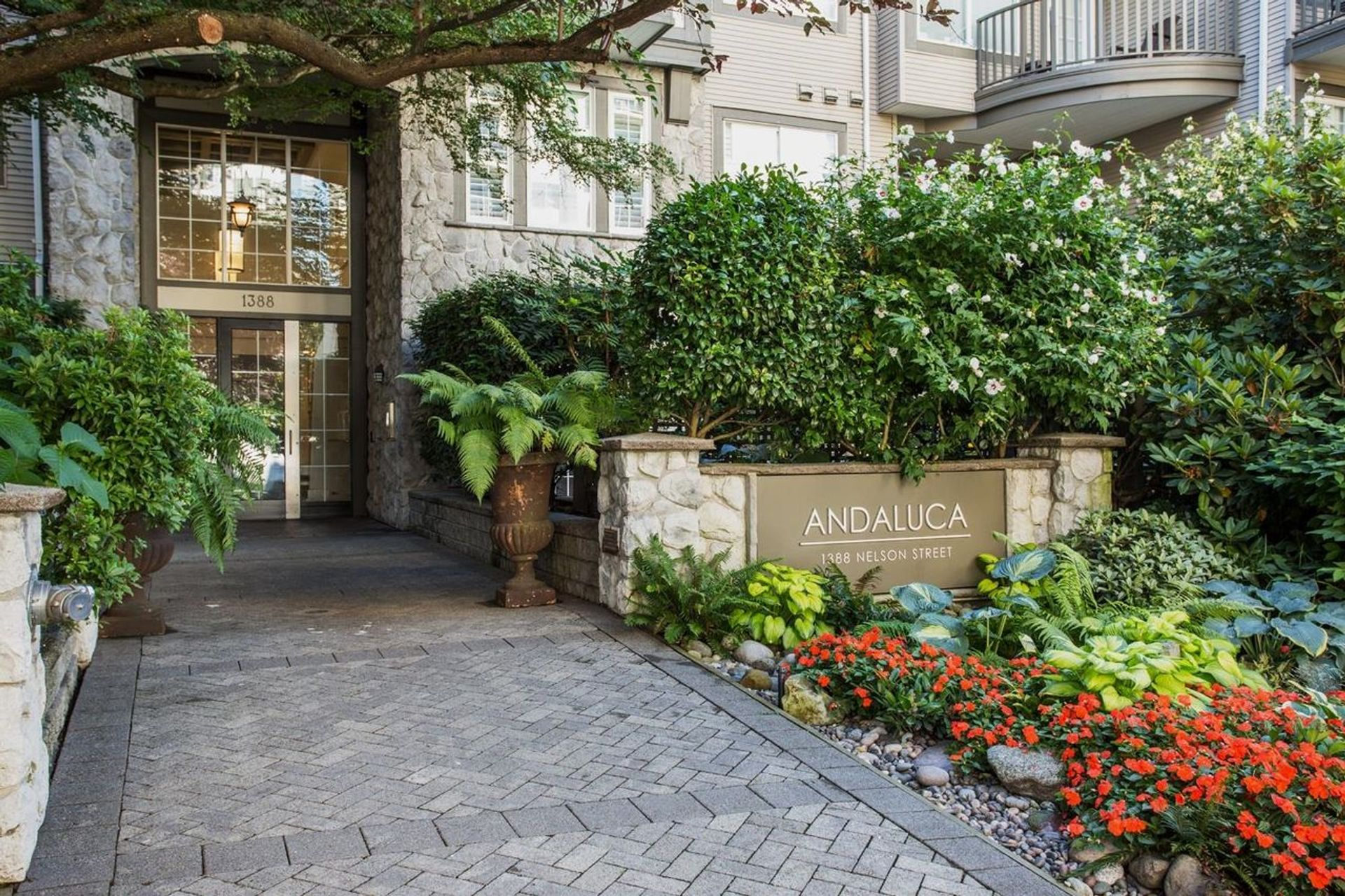 310 - 1388 Nelson Street, West End VW, Vancouver West