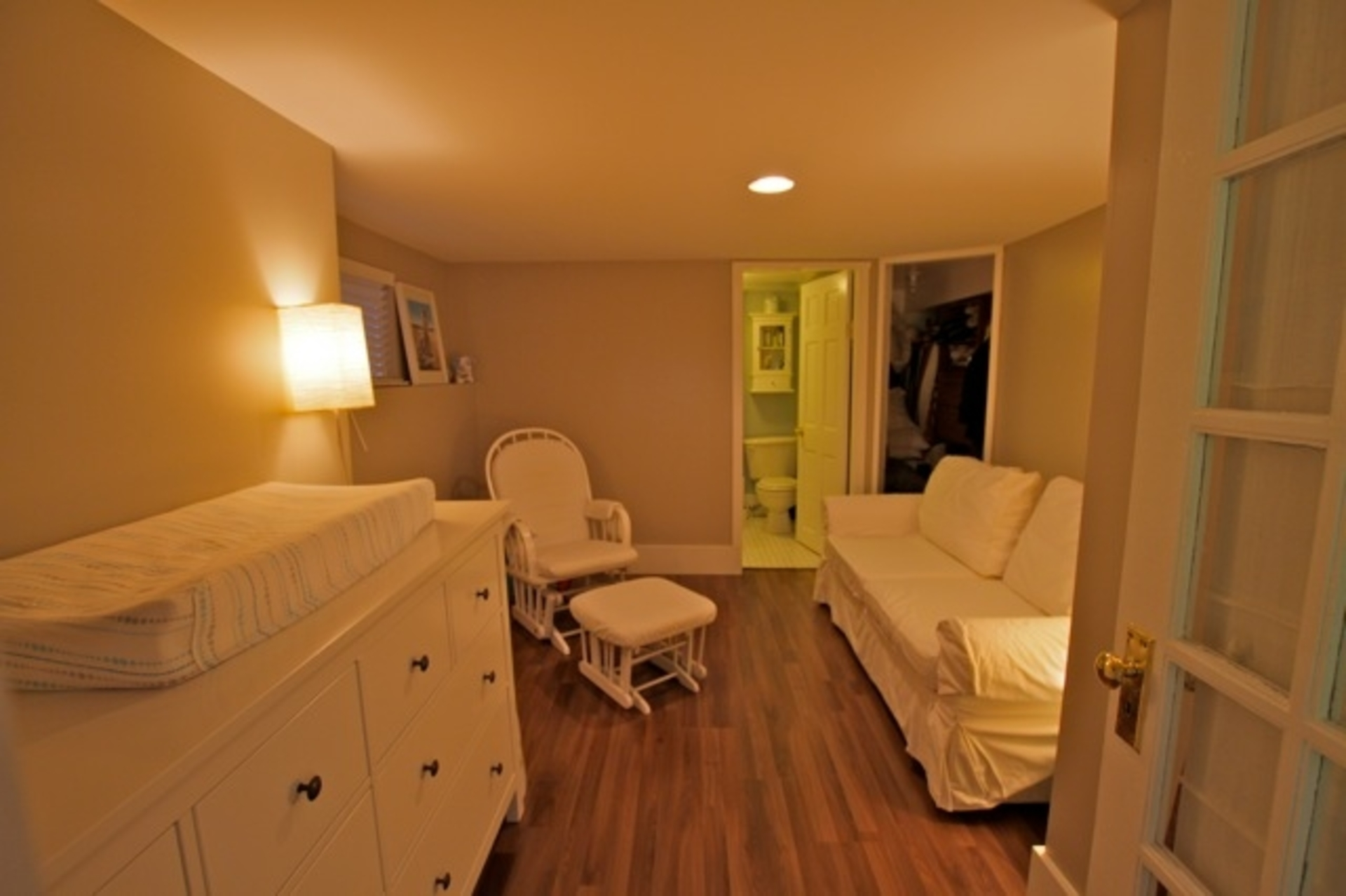 Babies's room at 1 - 3090 Point Grey Road, Kitsilano, Vancouver West