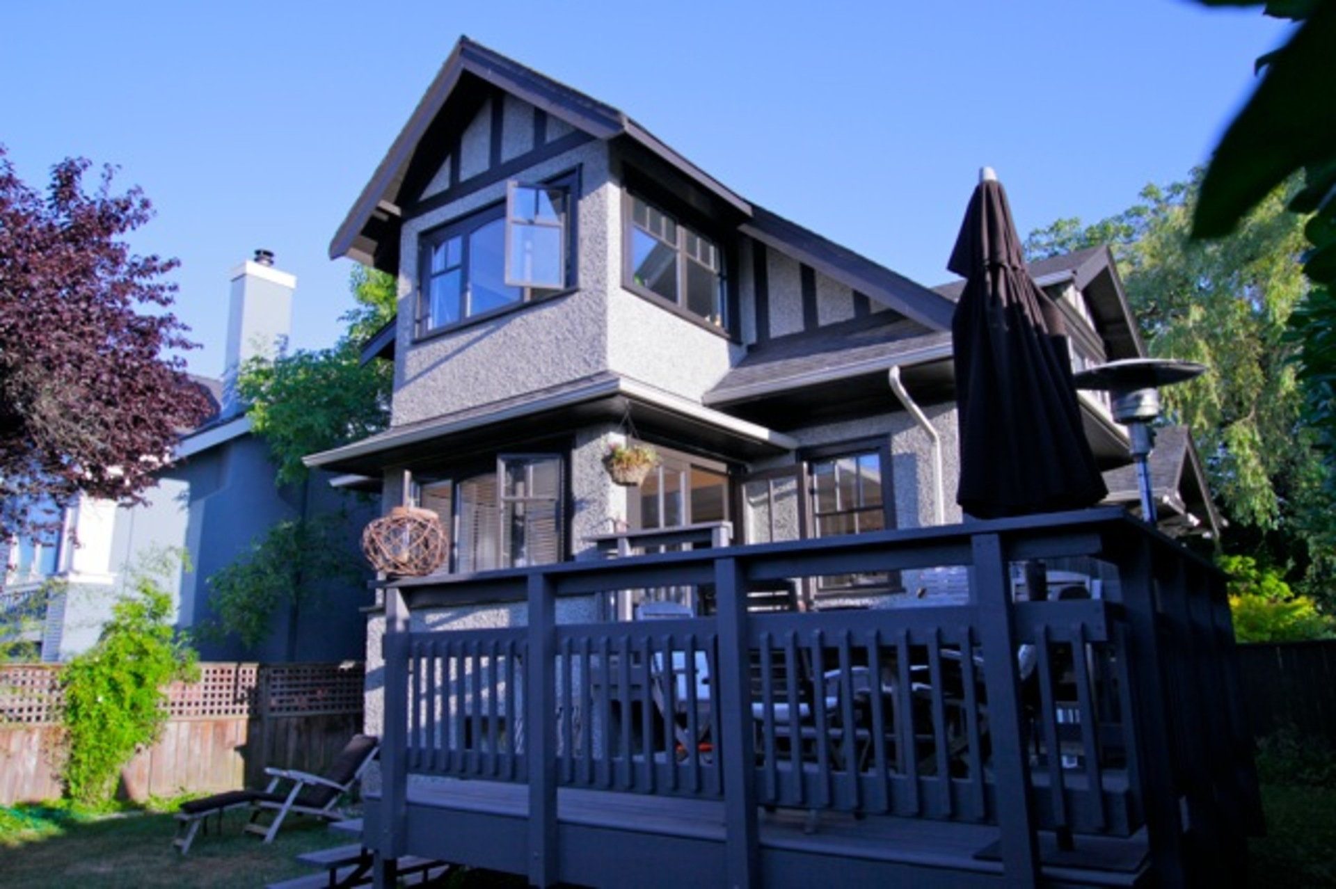 Front Home at 1 - 3090 Point Grey Road, Kitsilano, Vancouver West