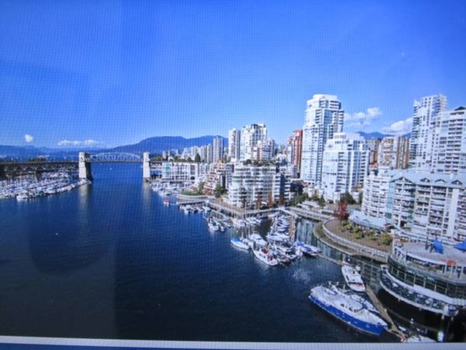 City View at 17th Floor - 1625 Hornby, Vancouver West