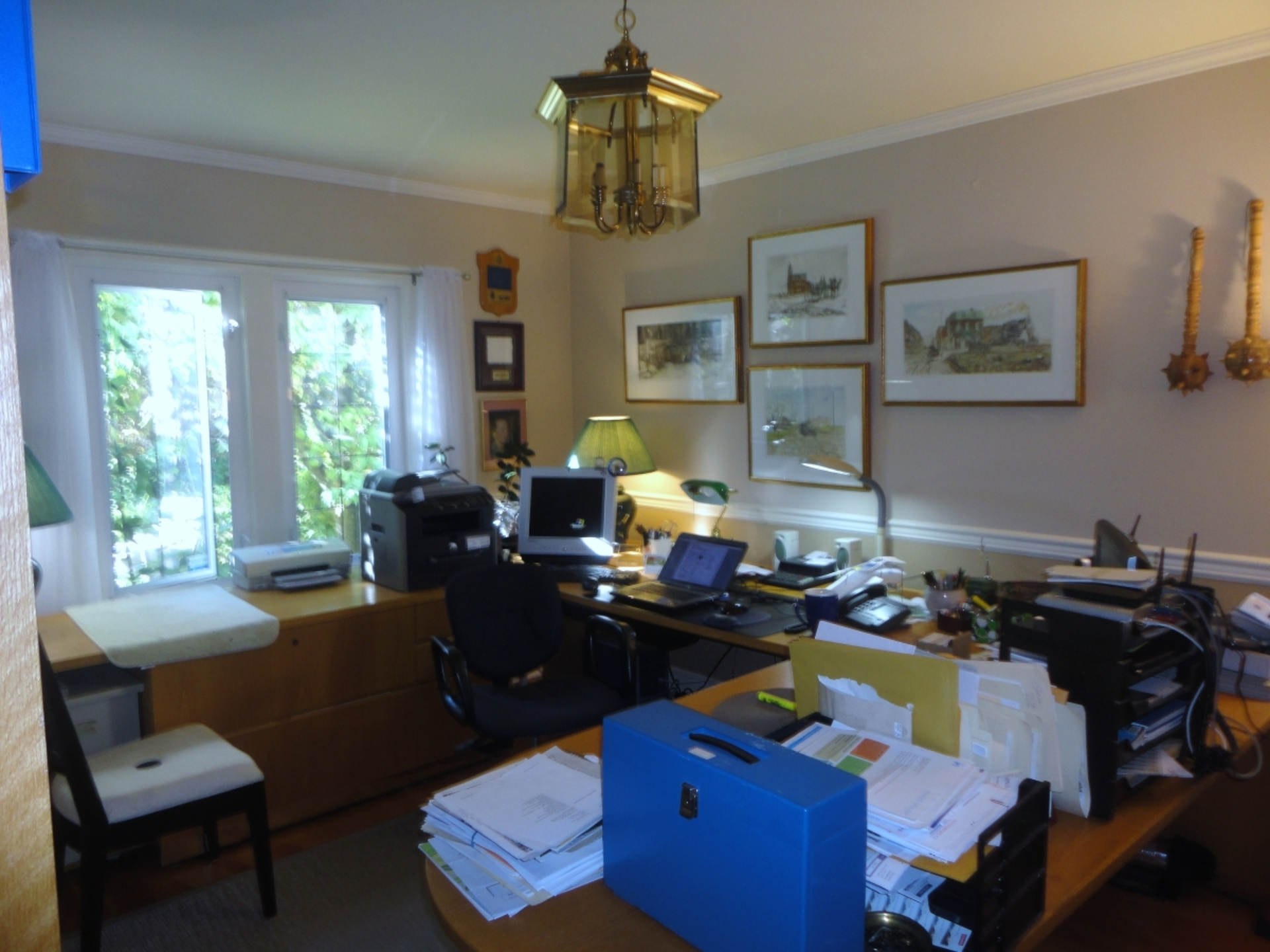 Study at Address Upon Request, South Cambie, Vancouver West