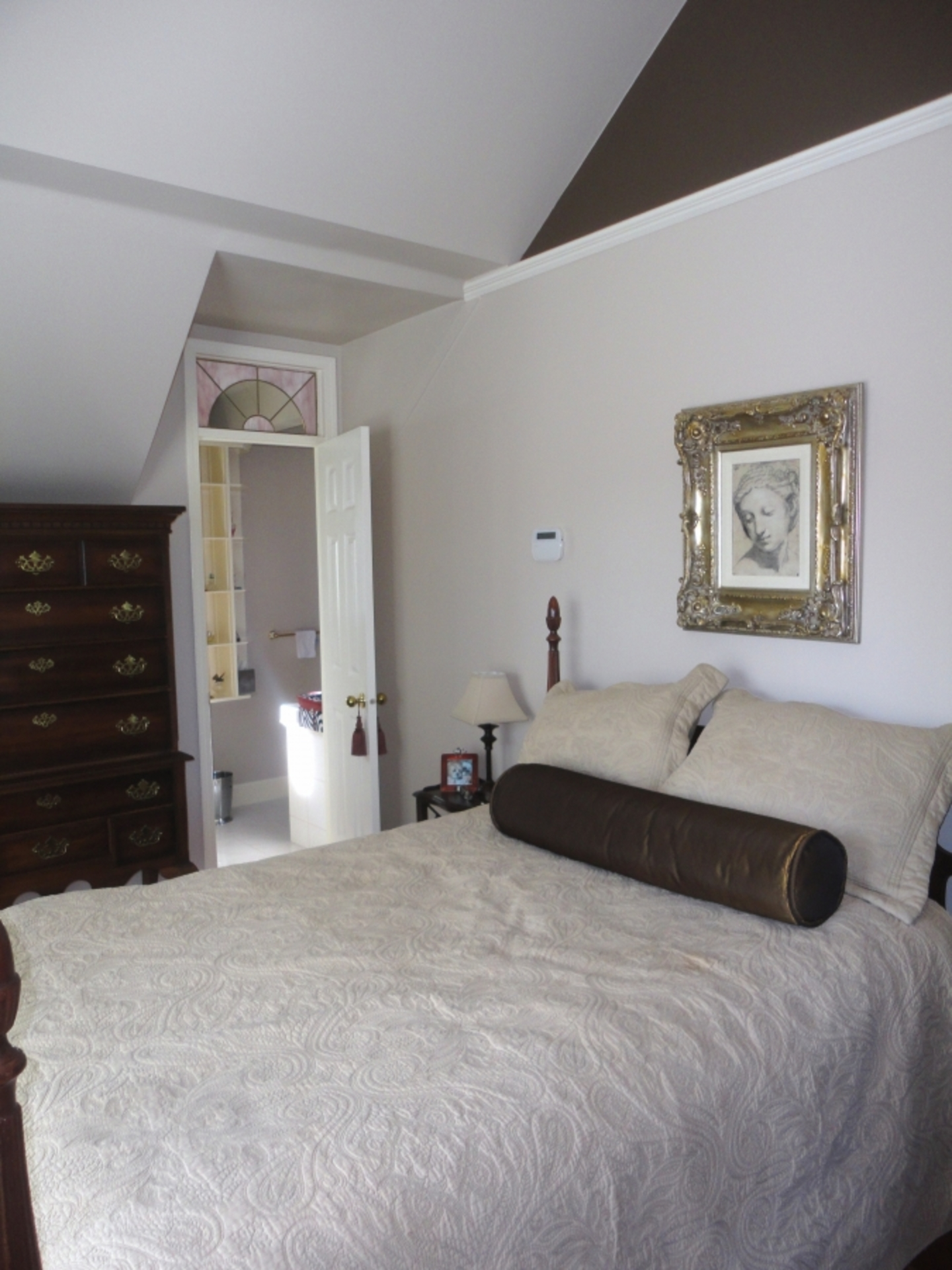Bedroom at Address Upon Request, South Cambie, Vancouver West