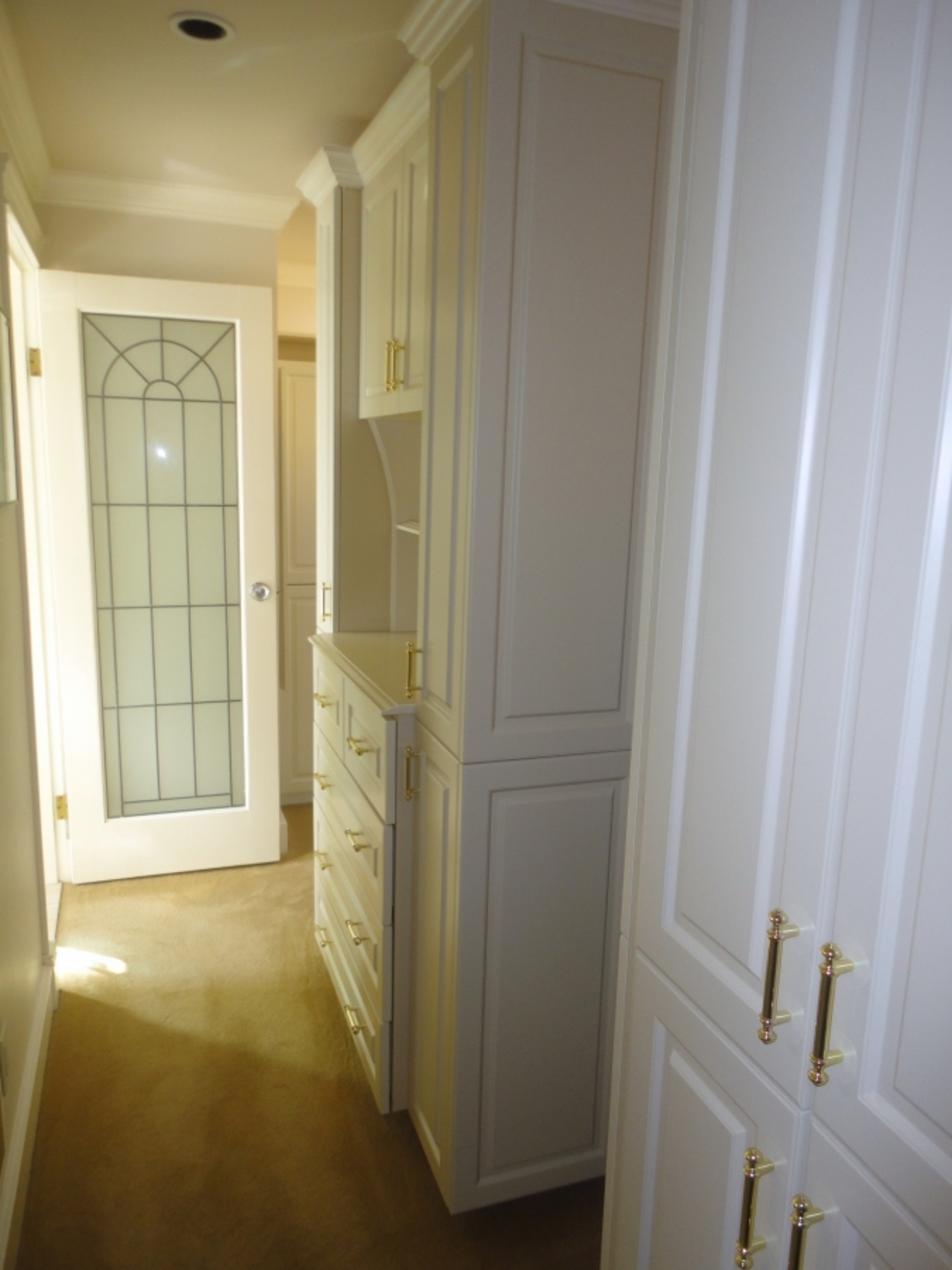 Walk-in Closet at Address Upon Request, South Cambie, Vancouver West