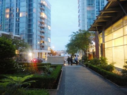 Street View at 905 - 198 Aquarius Mews, Vancouver West