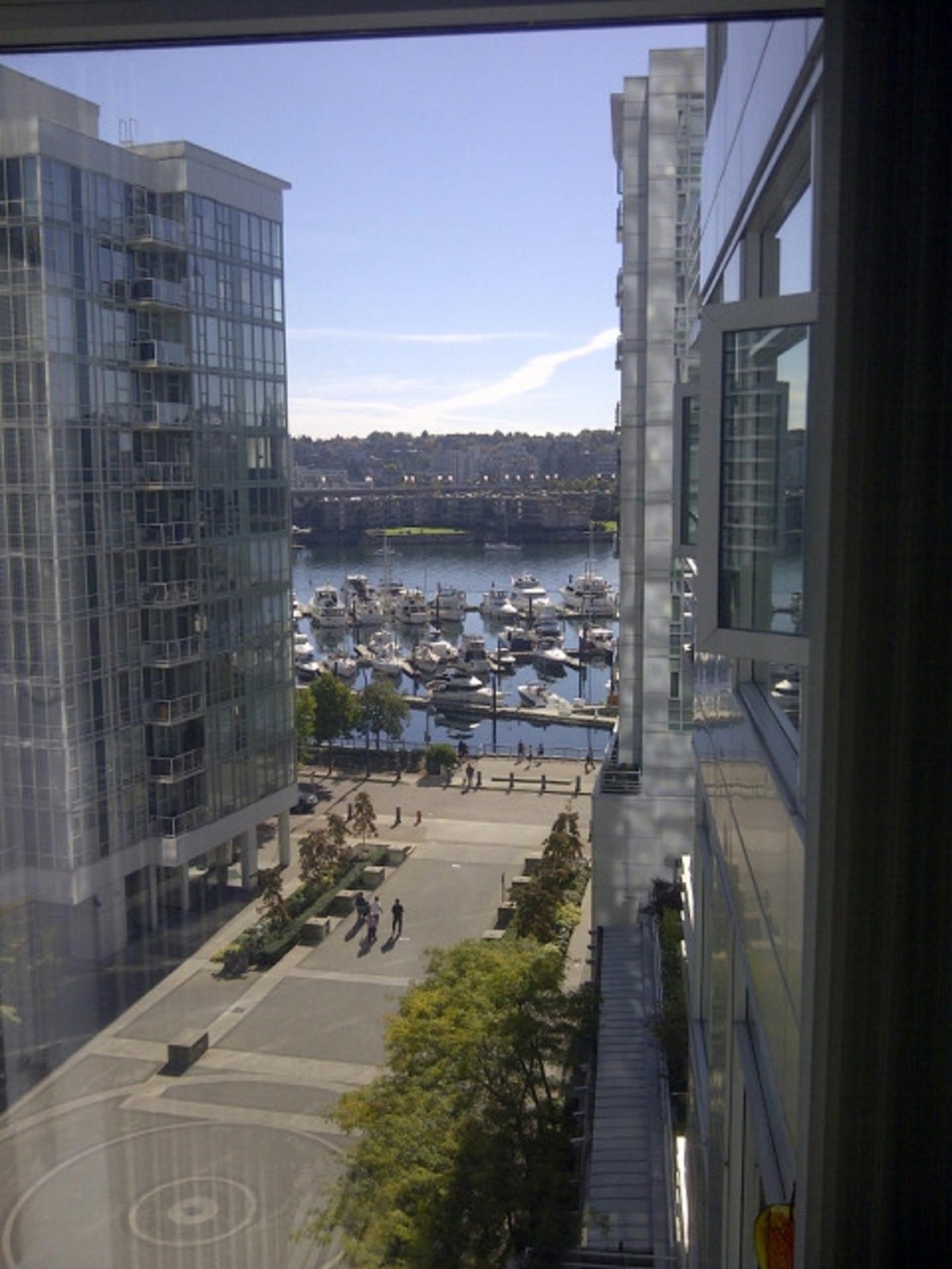City View at 905 - 198 Aquarius Mews, Vancouver West