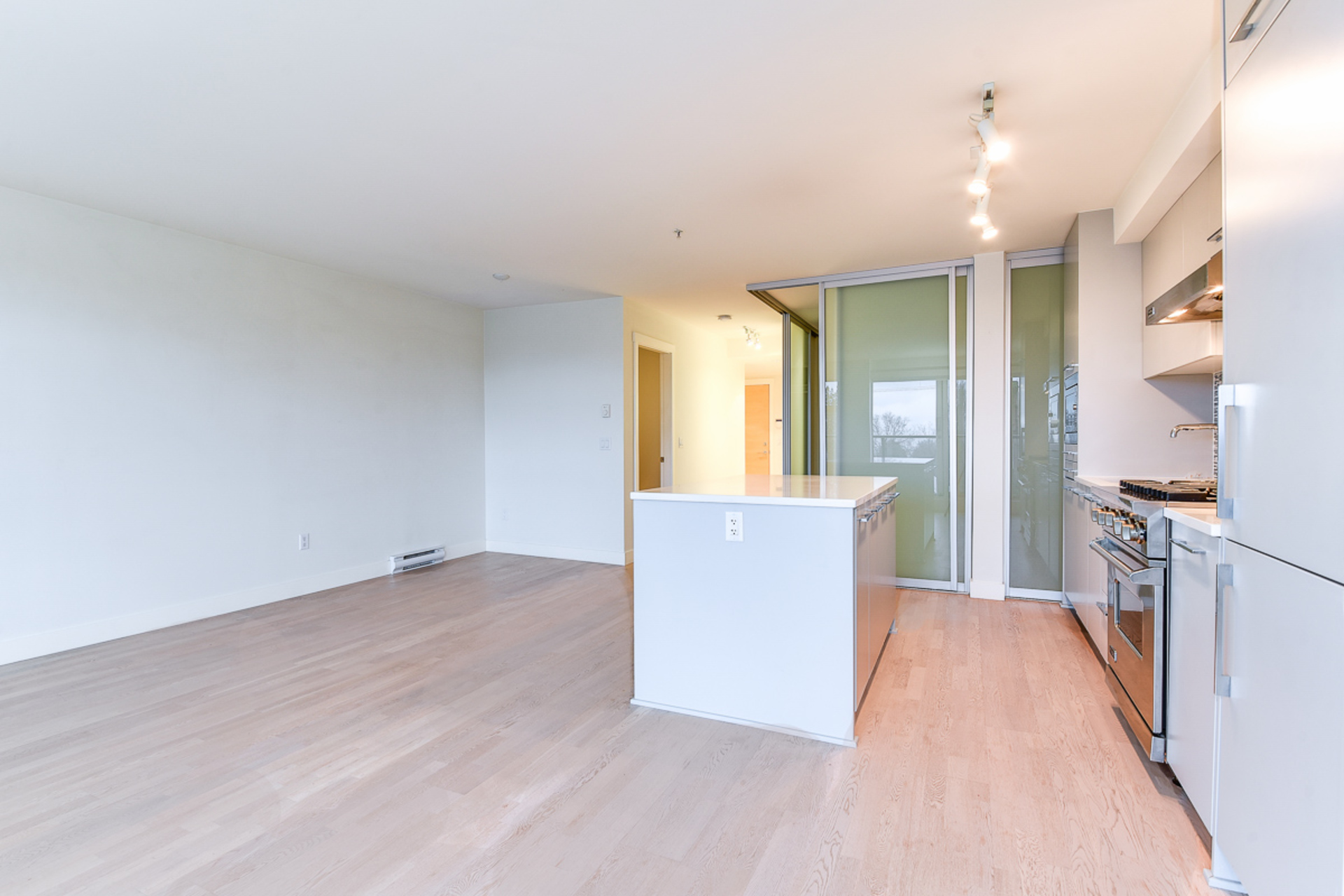 10 at 309 - 4355 W10th, Point Grey, Vancouver West