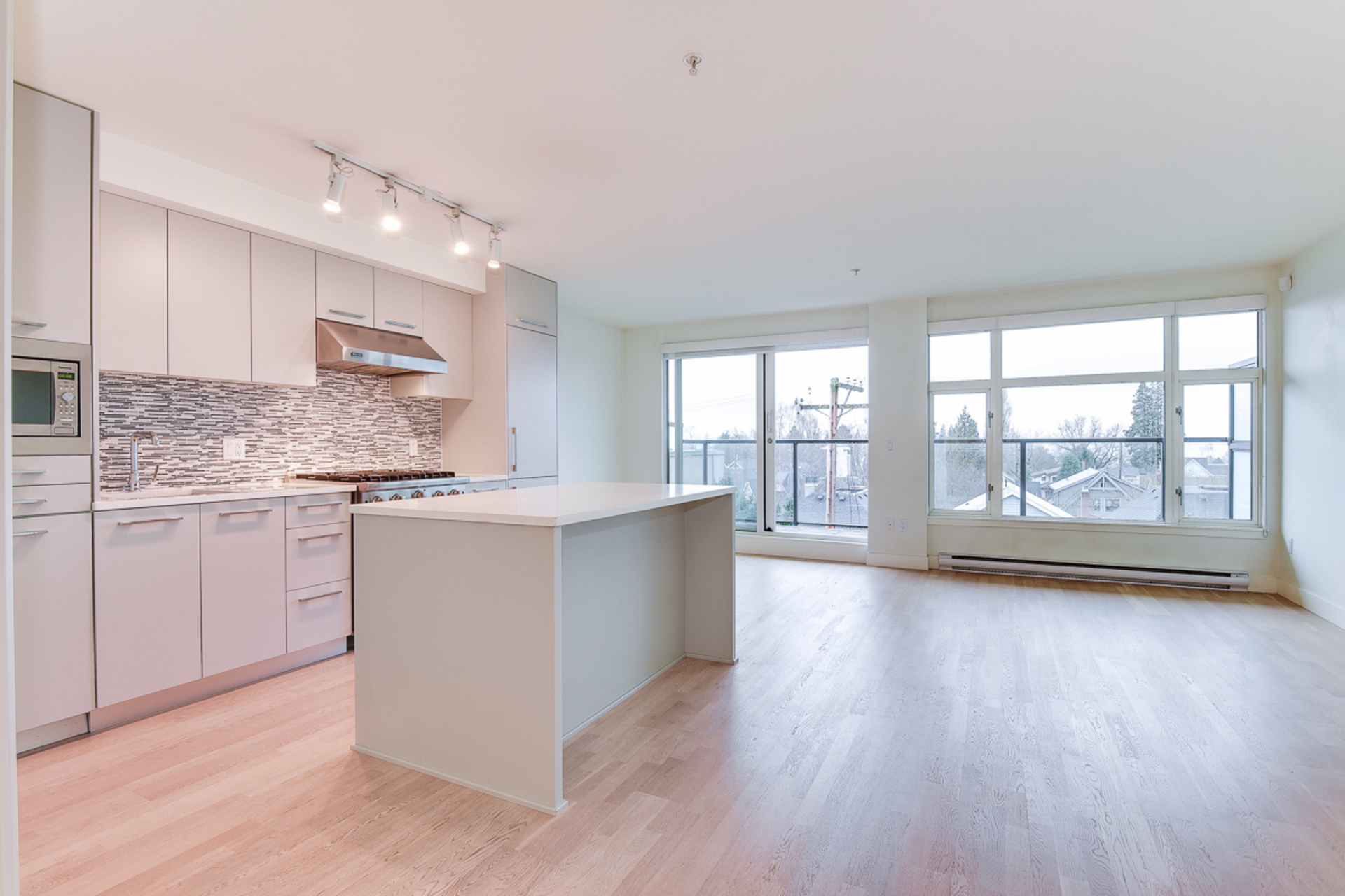 2 at 309 - 4355 W10th, Point Grey, Vancouver West
