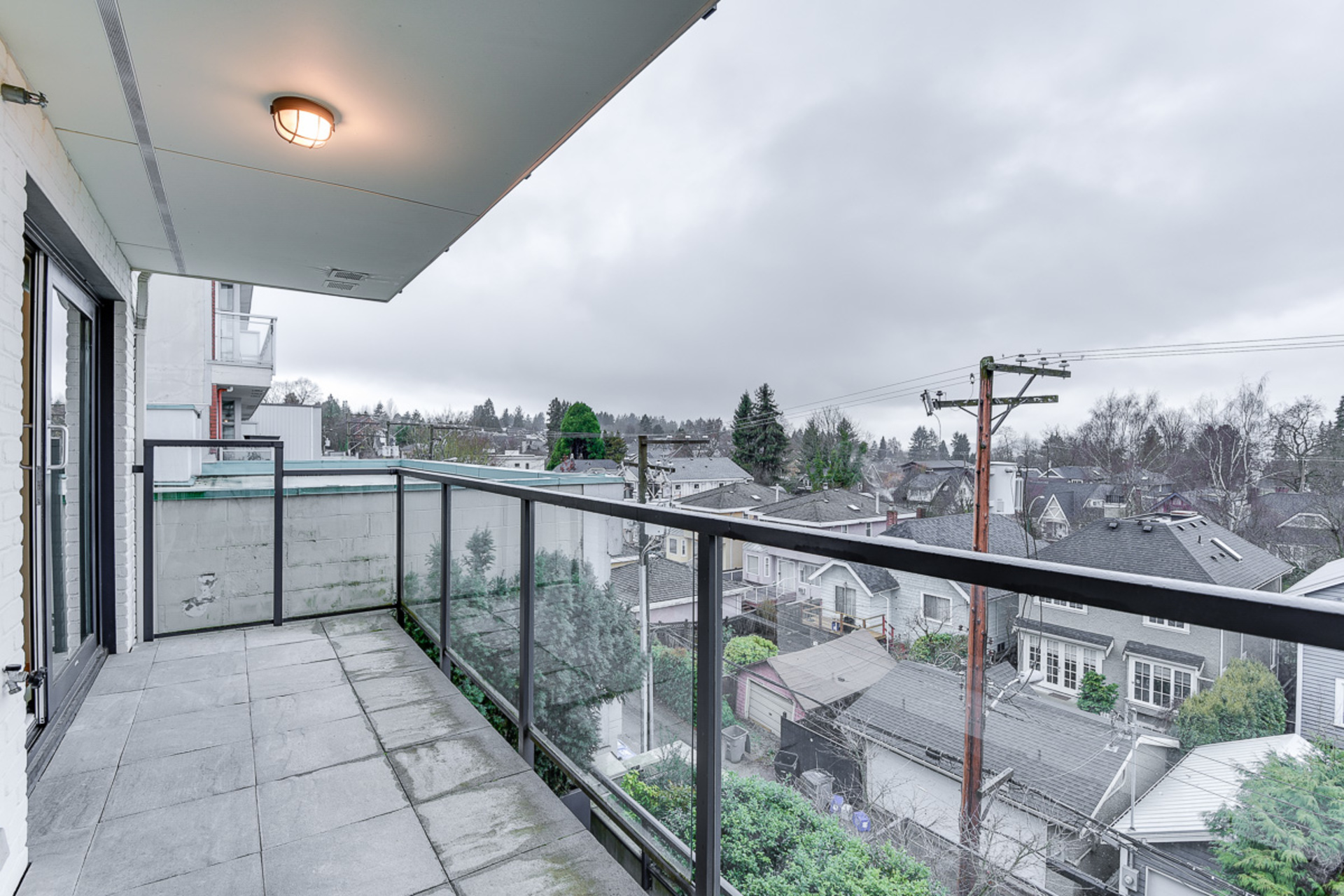 4 at 309 - 4355 W10th, Point Grey, Vancouver West