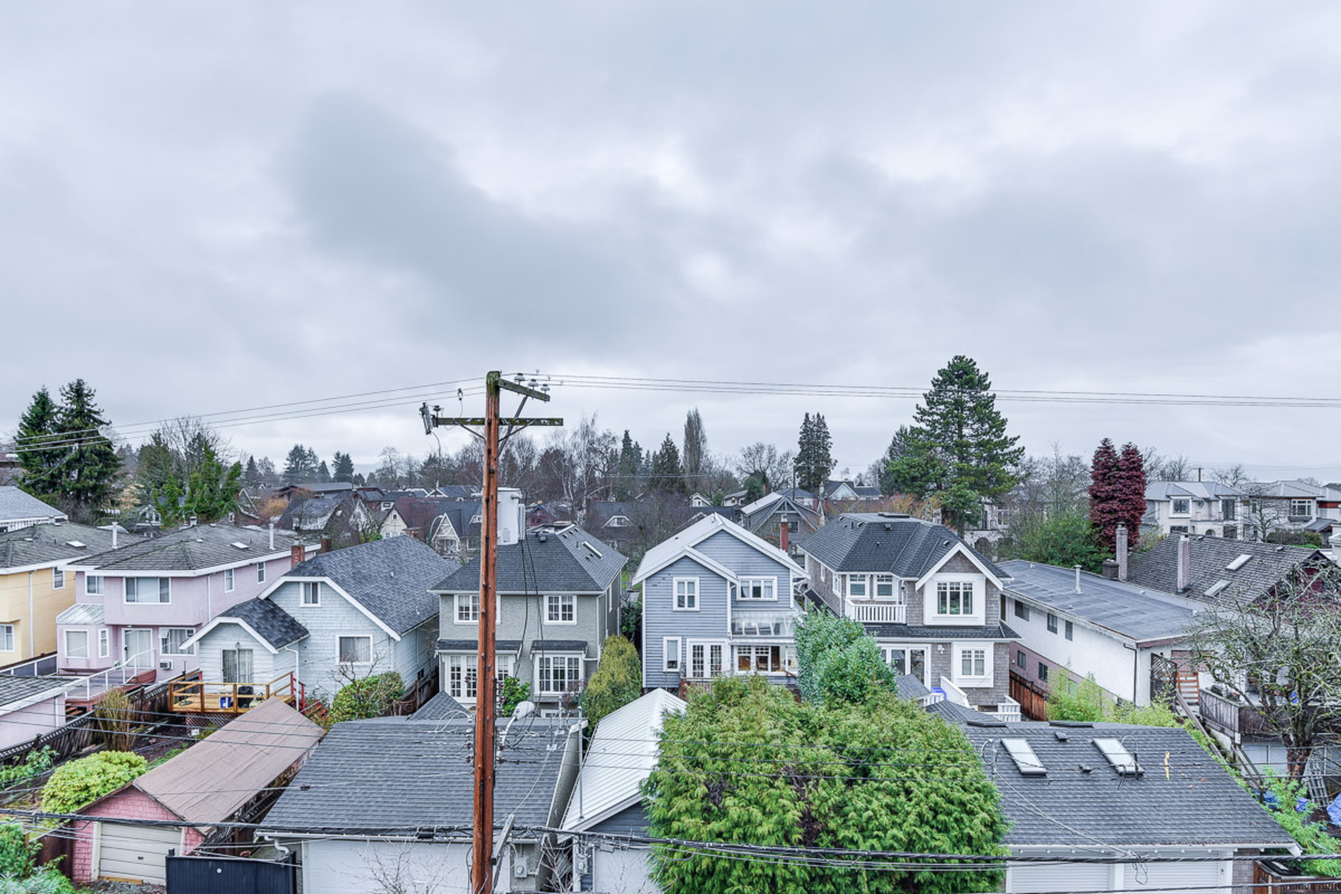 5 at 309 - 4355 W10th, Point Grey, Vancouver West