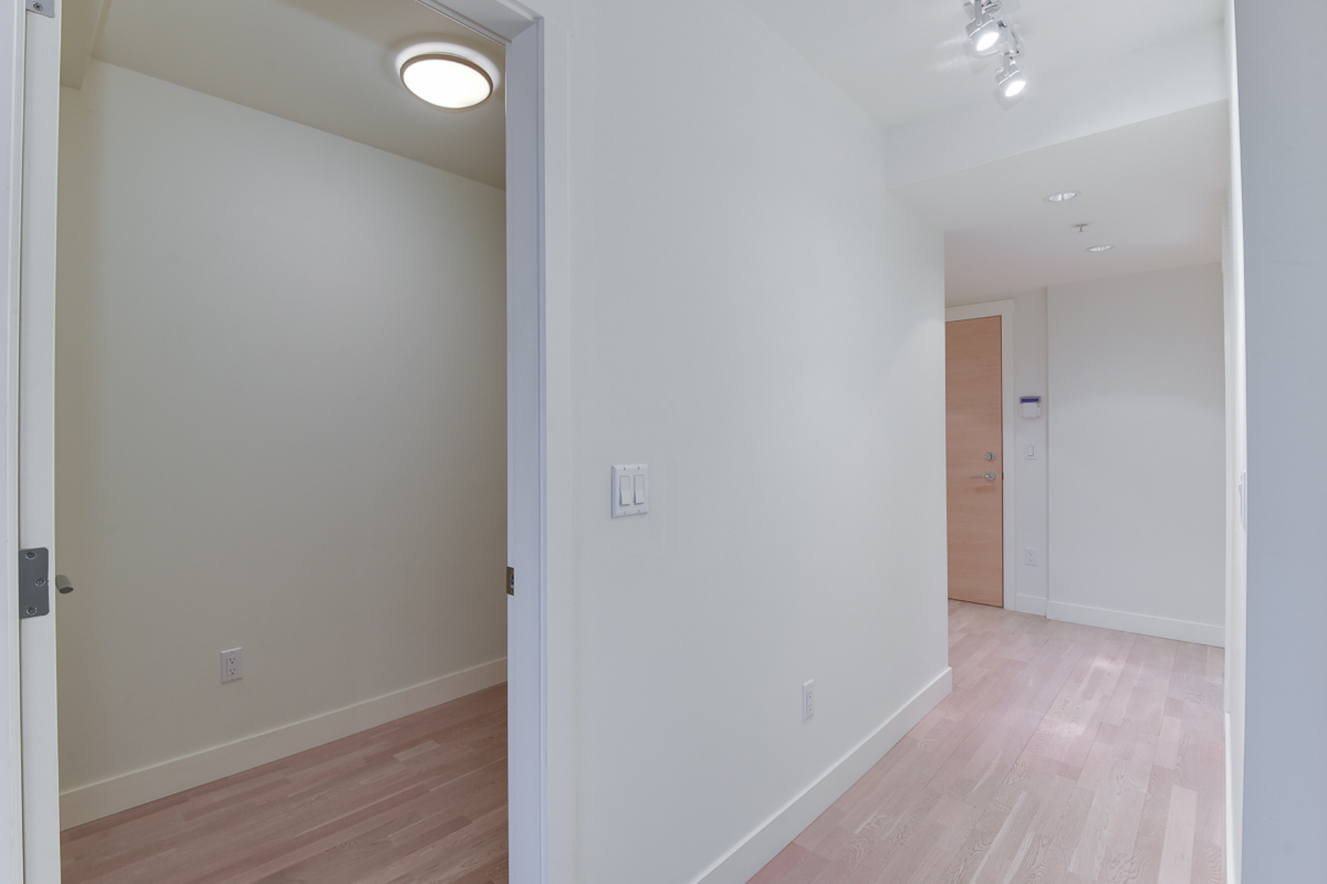 7 at 309 - 4355 W10th, Point Grey, Vancouver West