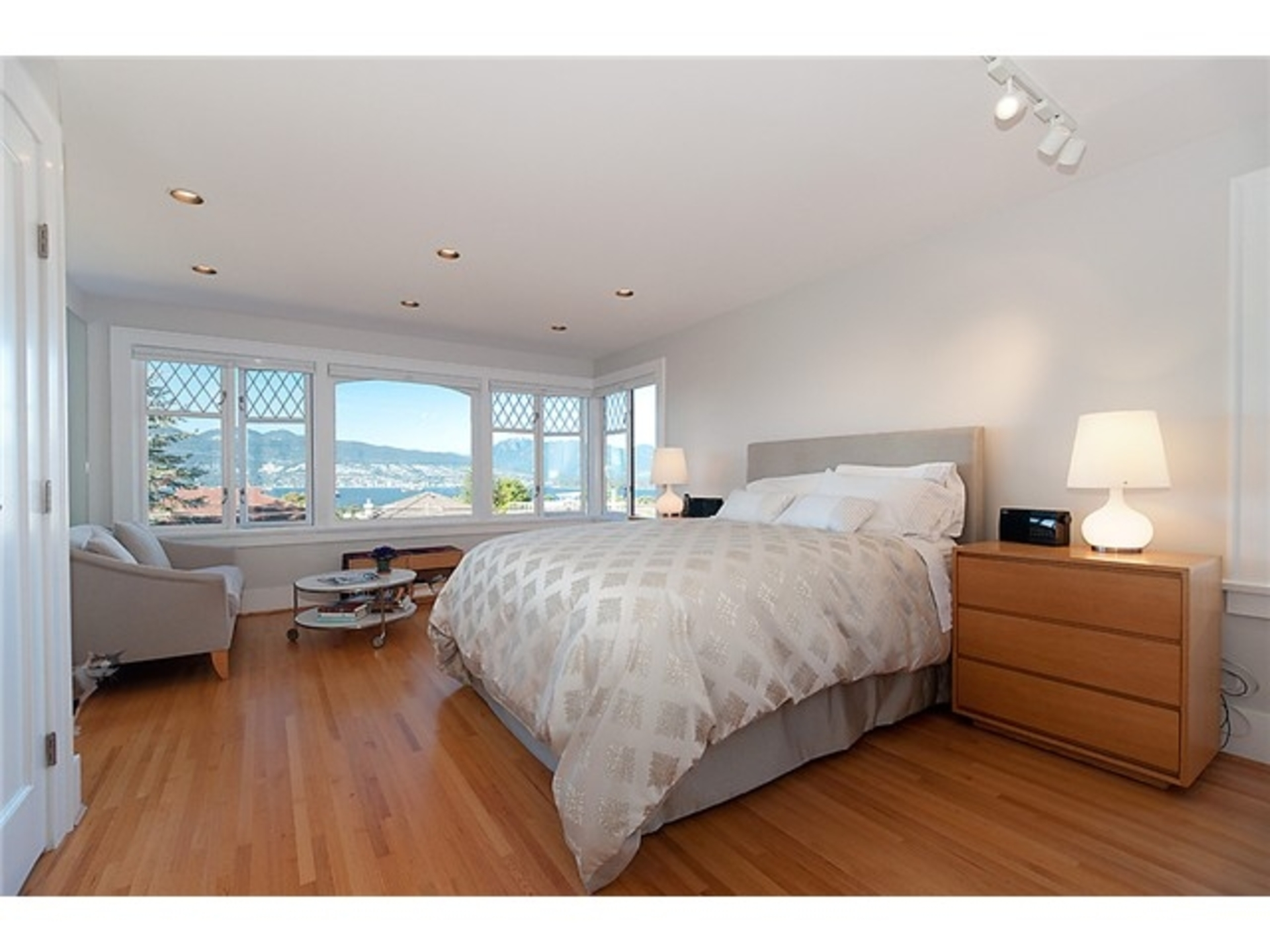 Bedroom at 3961 W13 Avenue, Point Grey, Vancouver West