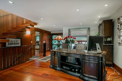 Office at Address Upon Request, Deep Cove, North Vancouver