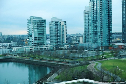 City View at 1005 - 1383 Marinaside, Yaletown, Vancouver West