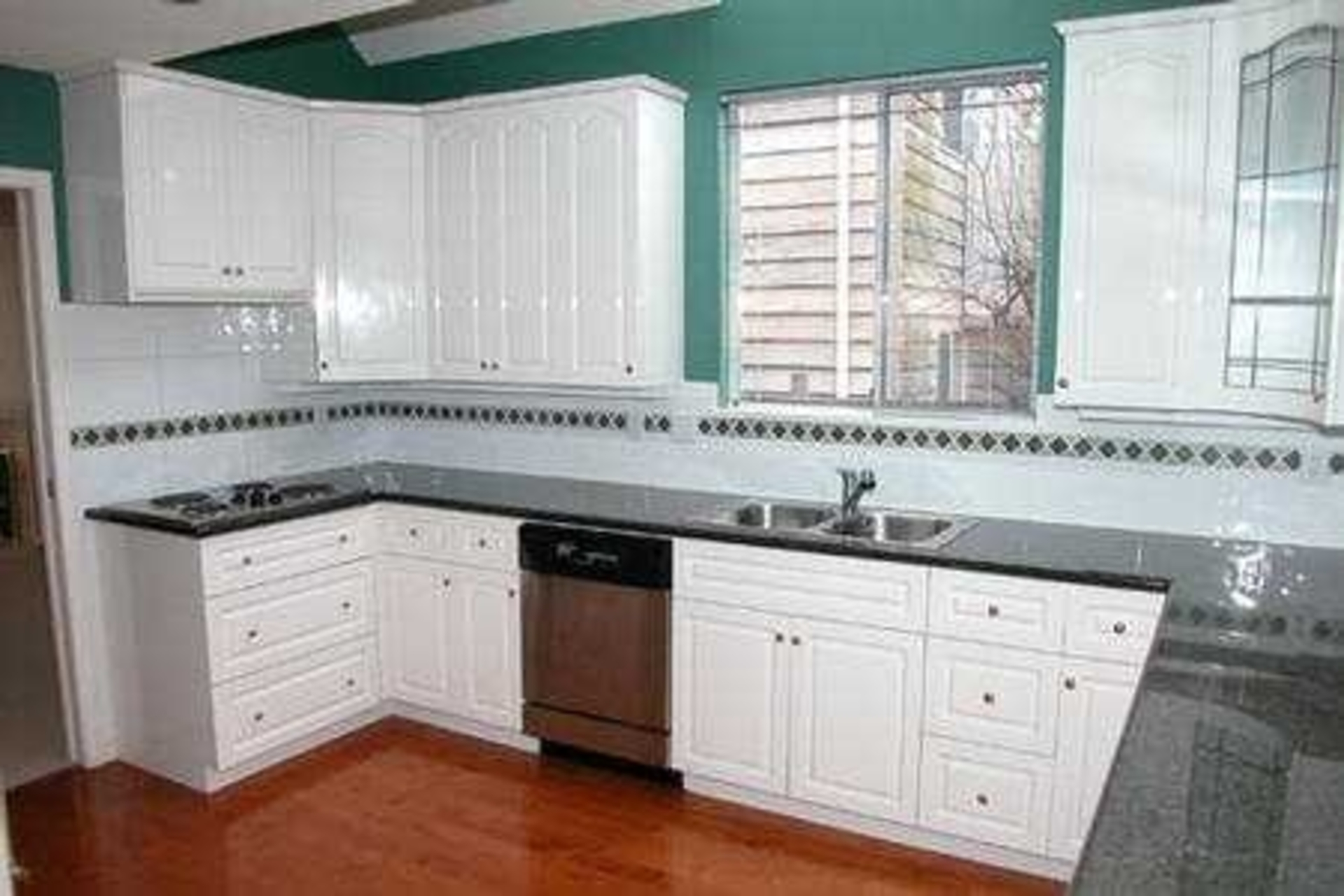Kitchen at 4679 W 12th, Point Grey, Vancouver West