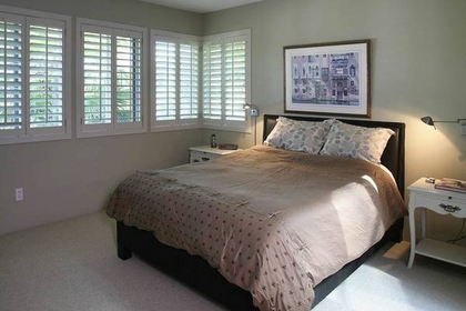 Bedroom at 1756 W 15th Avenue, Shaughnessy, Vancouver West