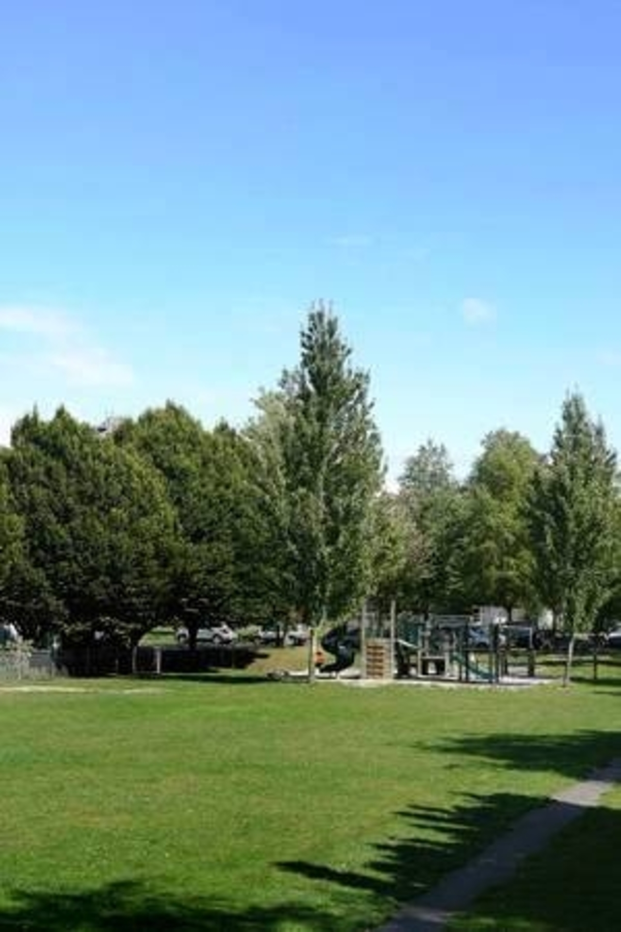 Nearby Park at 1756 W 15th Avenue, Shaughnessy, Vancouver West