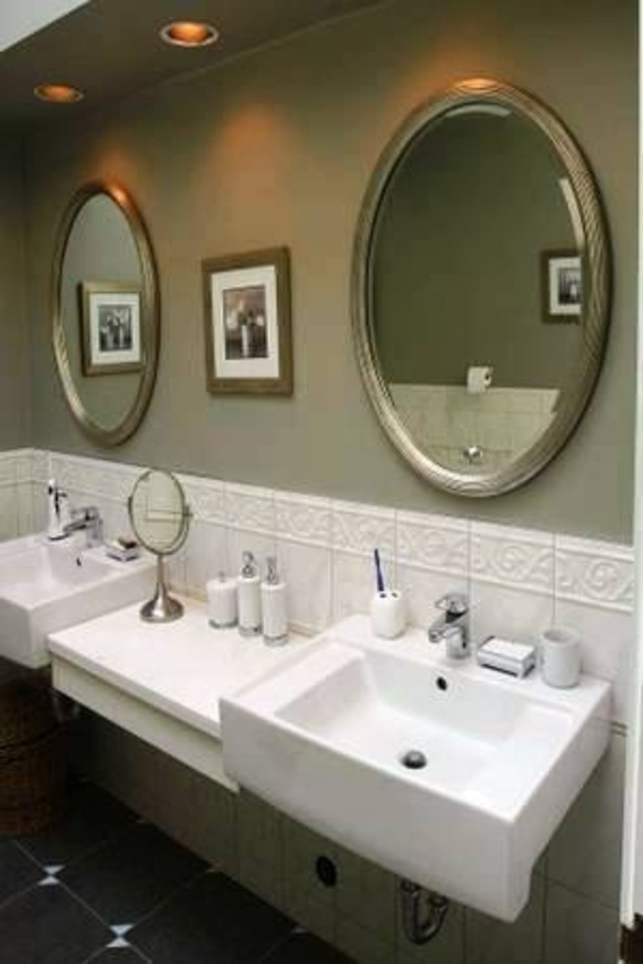 Bathroom at 1756 W 15th Avenue, Shaughnessy, Vancouver West