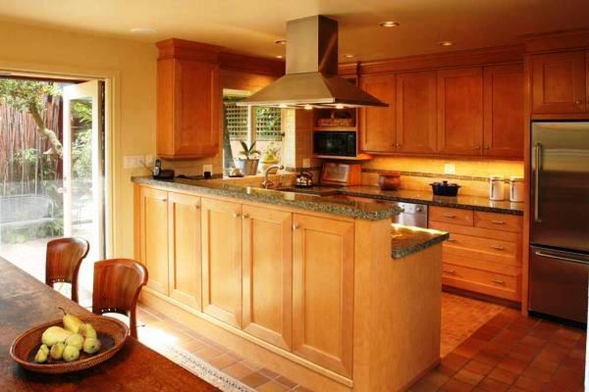 Kitchen at 1756 W 15th Avenue, Shaughnessy, Vancouver West
