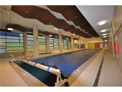 Indoor Pool at 1015 - 7988 Ackroyd, Brighouse, Richmond