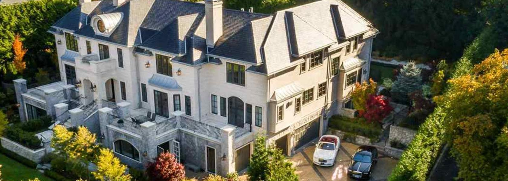 Shaughnessy (Vancouver Westside)