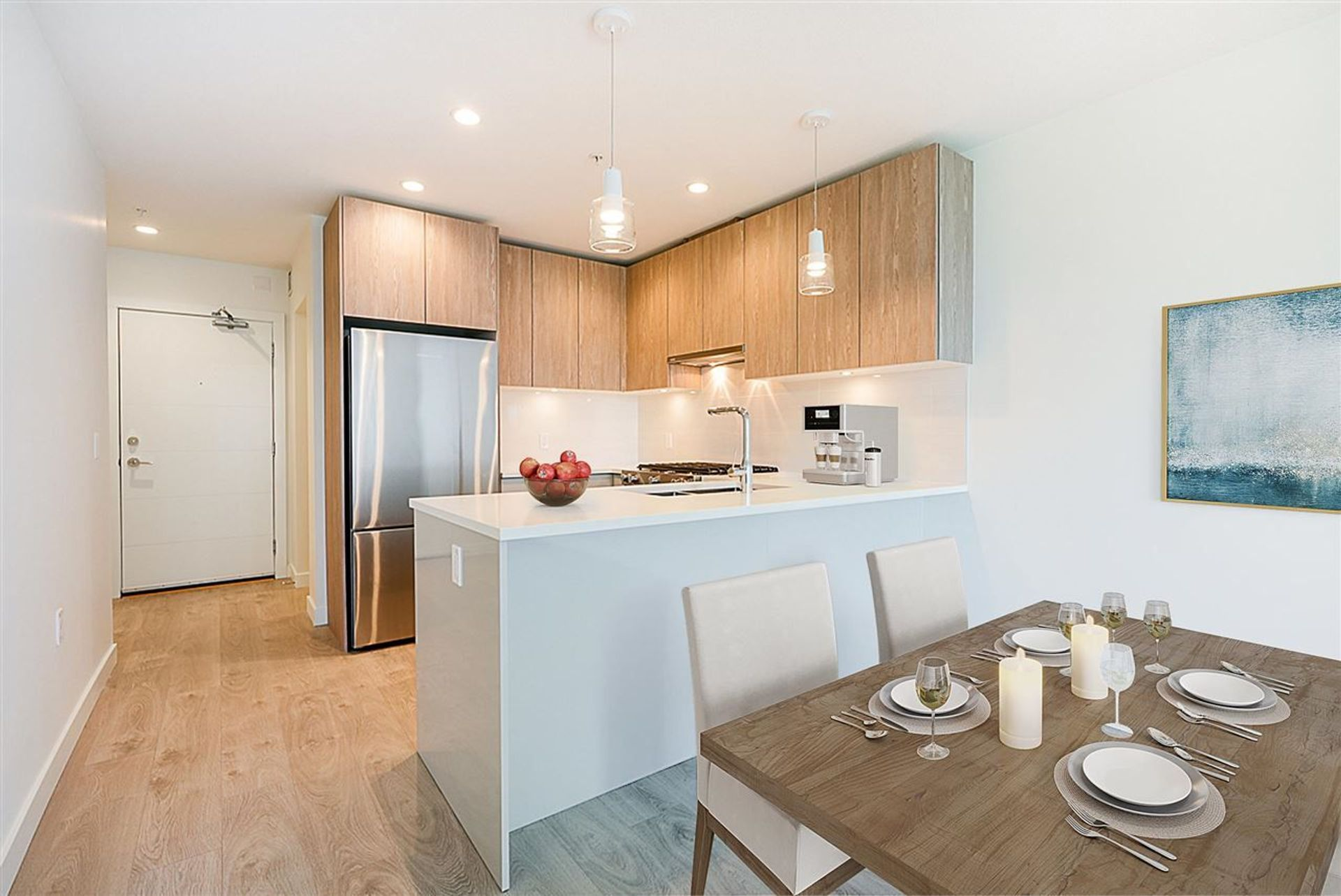 302 - 108 E 8th Street, Lower Lonsdale, North Vancouver