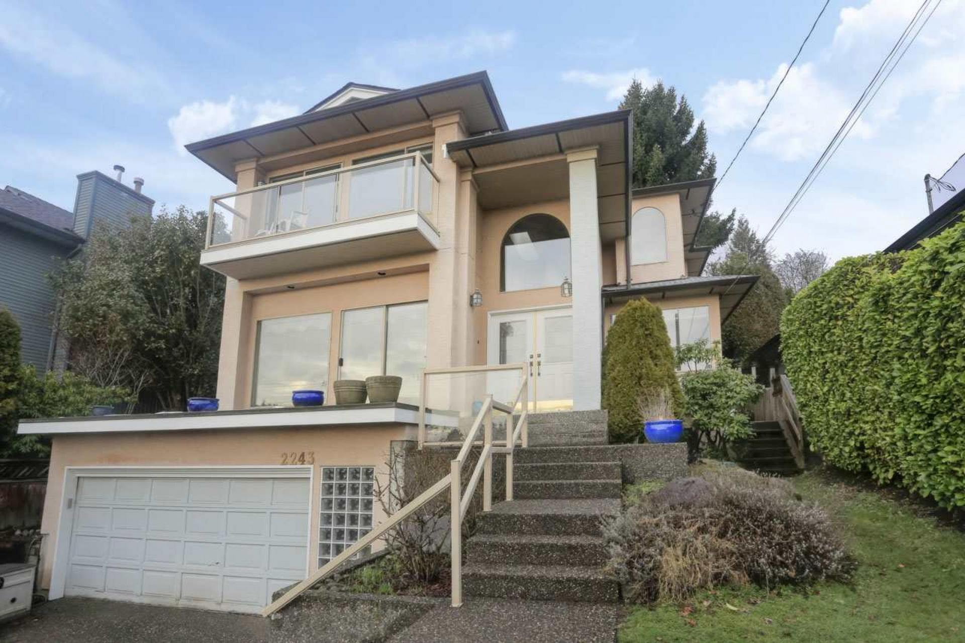 2243 Lawson Avenue, Dundarave, West Vancouver