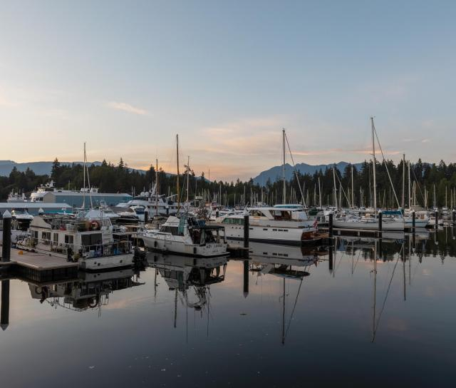 804 - 1790 Bayshore Drive, Coal Harbour, Vancouver West 2