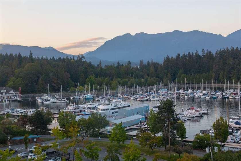 1790-bayshore-drive-coal-harbour-vancouver-west-20 at 804 - 1790 Bayshore Drive, Coal Harbour, Vancouver West