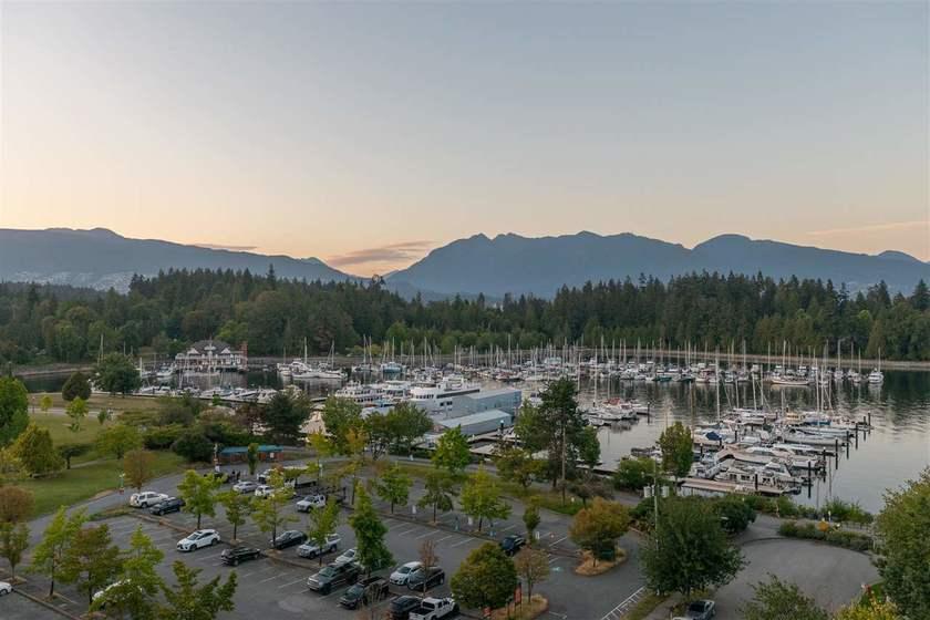 1790-bayshore-drive-coal-harbour-vancouver-west-22 at 804 - 1790 Bayshore Drive, Coal Harbour, Vancouver West