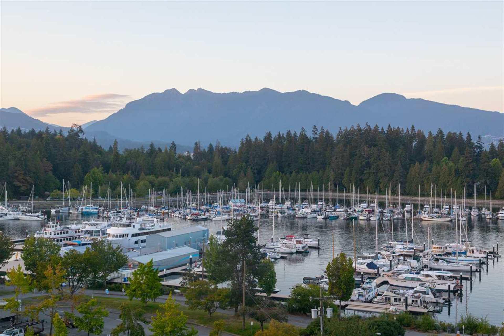 1790-bayshore-drive-coal-harbour-vancouver-west-19 at 804 - 1790 Bayshore Drive, Coal Harbour, Vancouver West