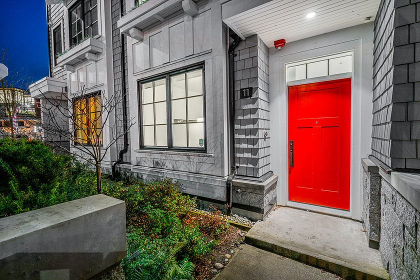 unit-11-1133-rigewood-drive-north-vancouver-3 at 11 - 1133 Ridgewood Drive, Edgemont, North Vancouver