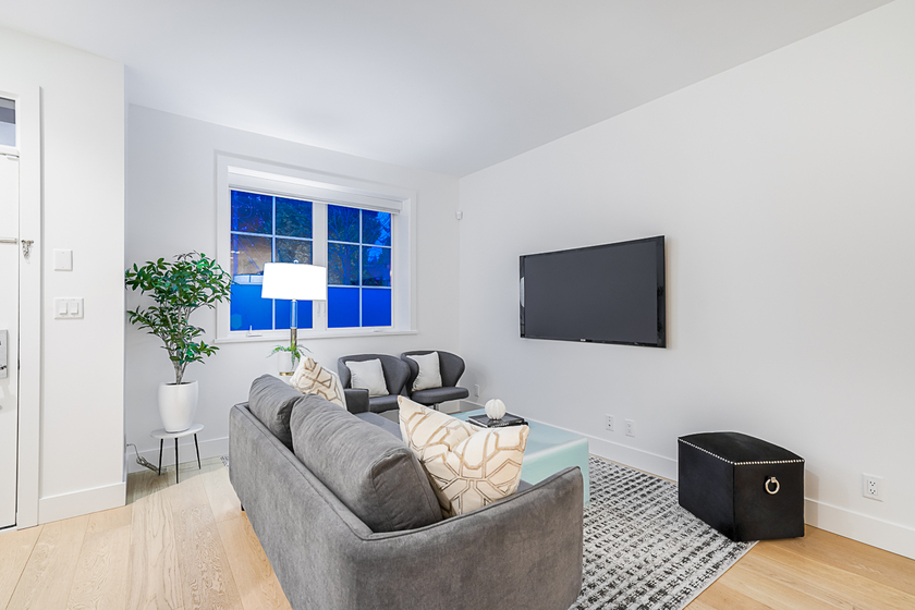 unit-11-1133-rigewood-drive-north-vancouver-5 at 11 - 1133 Ridgewood Drive, Edgemont, North Vancouver