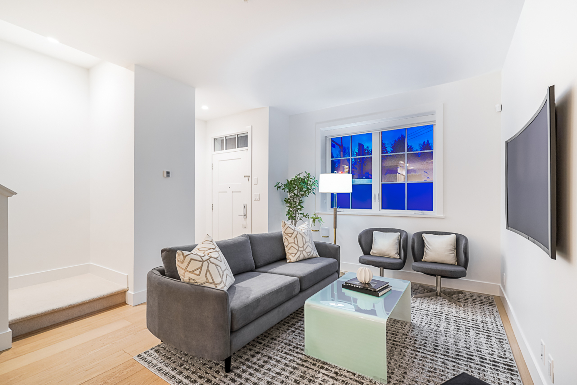 unit-11-1133-rigewood-drive-north-vancouver-7 at 11 - 1133 Ridgewood Drive, Edgemont, North Vancouver