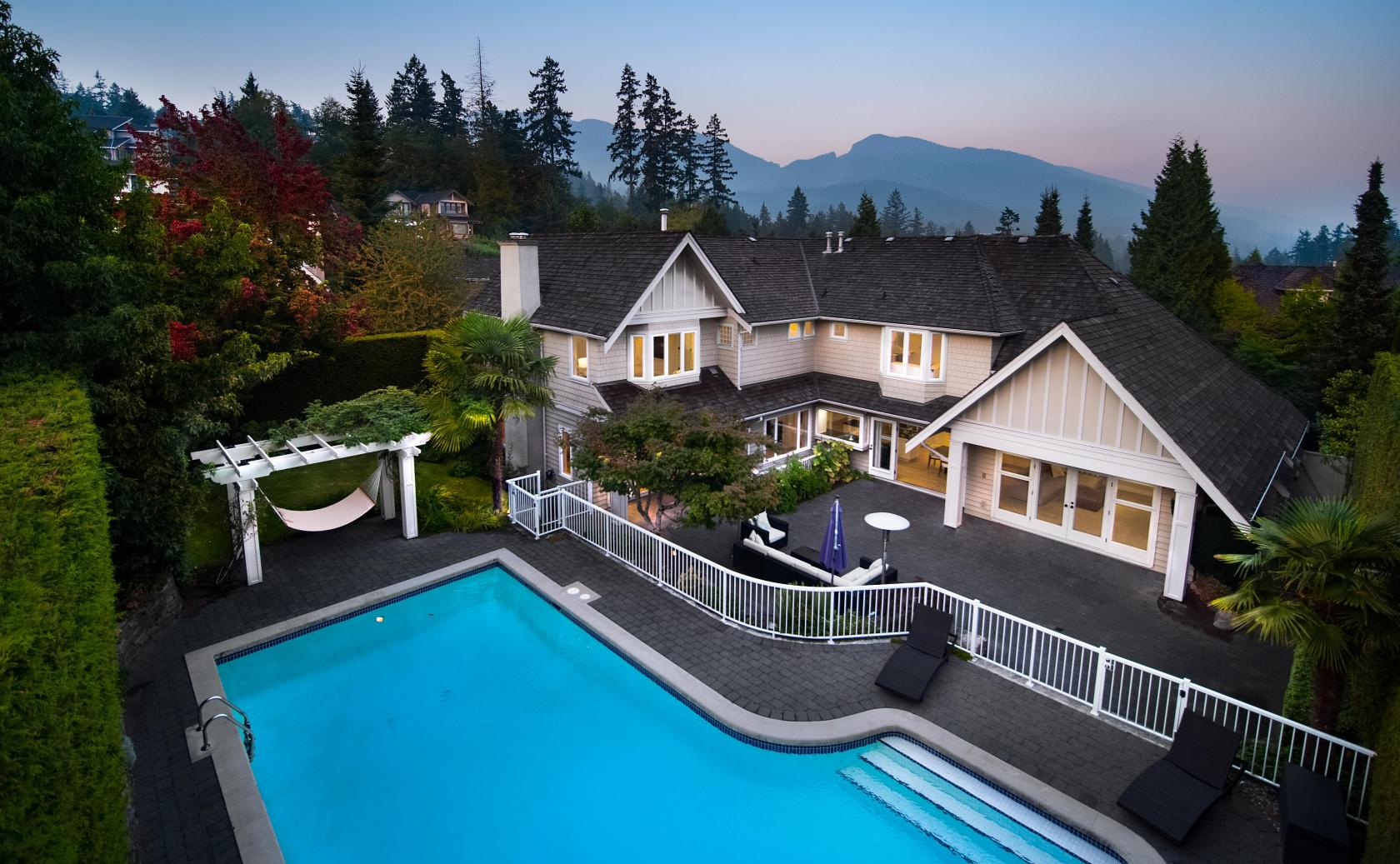 4682 Decourcy Court, Caulfeild, West Vancouver