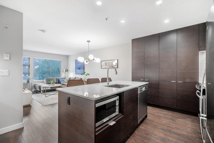 unit-410-1677-lloyd-avenue-north-vancouver-4 at 410 - 1677 Lloyd Avenue, Pemberton NV, North Vancouver