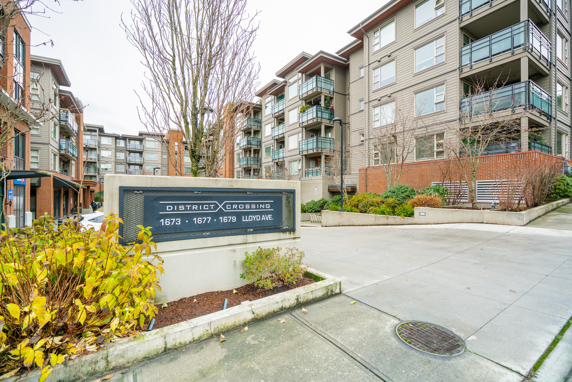 unit-410-1677-lloyd-avenue-north-vancouver-1 at 410 - 1677 Lloyd Avenue, Pemberton NV, North Vancouver