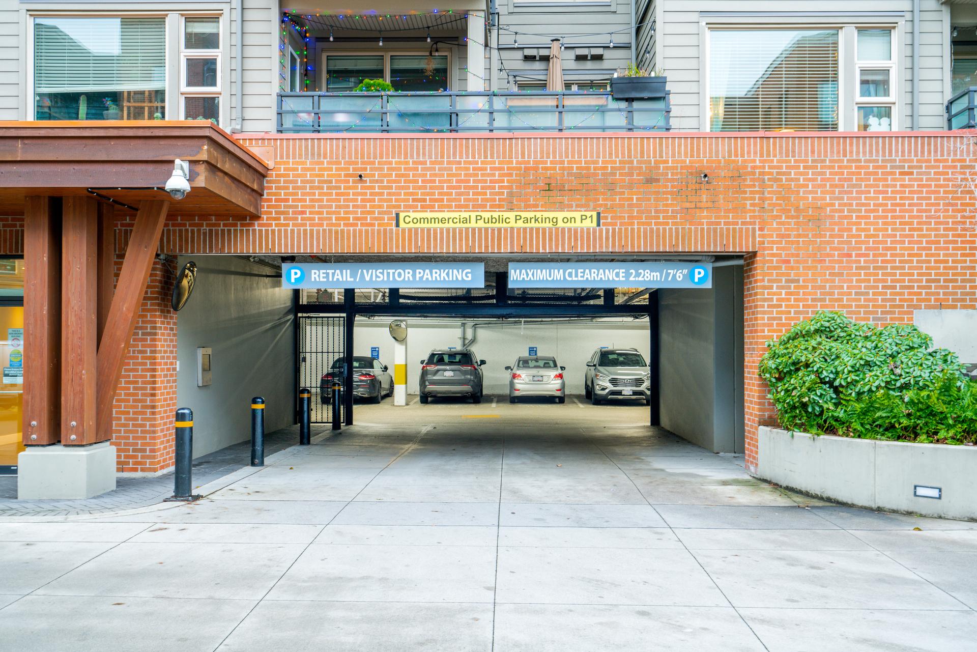 unit-410-1677-lloyd-avenue-north-vancouver-3 at 410 - 1677 Lloyd Avenue, Pemberton NV, North Vancouver