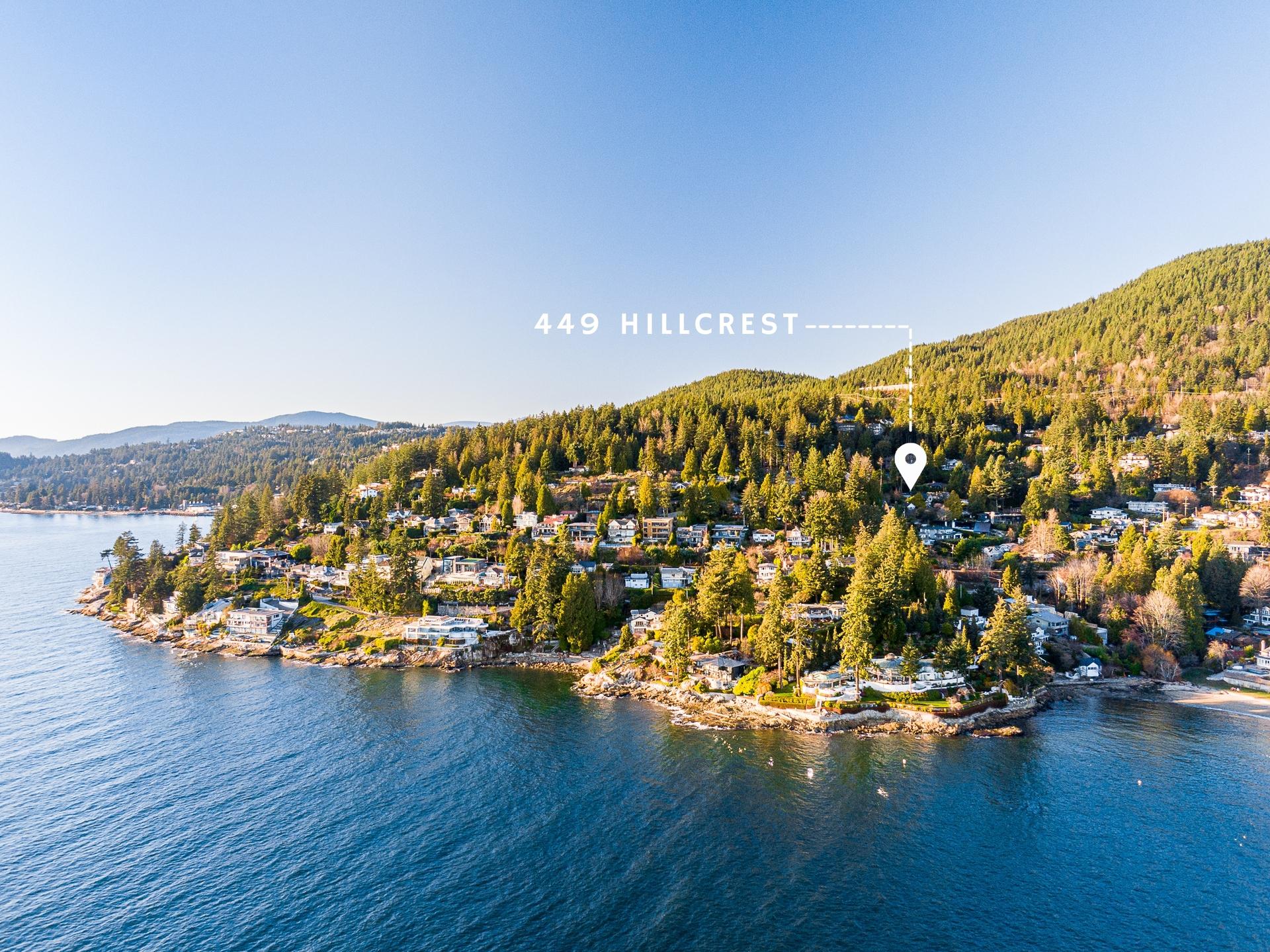 449-hillcrest at 449 Hillcrest Street, Westmount WV, West Vancouver