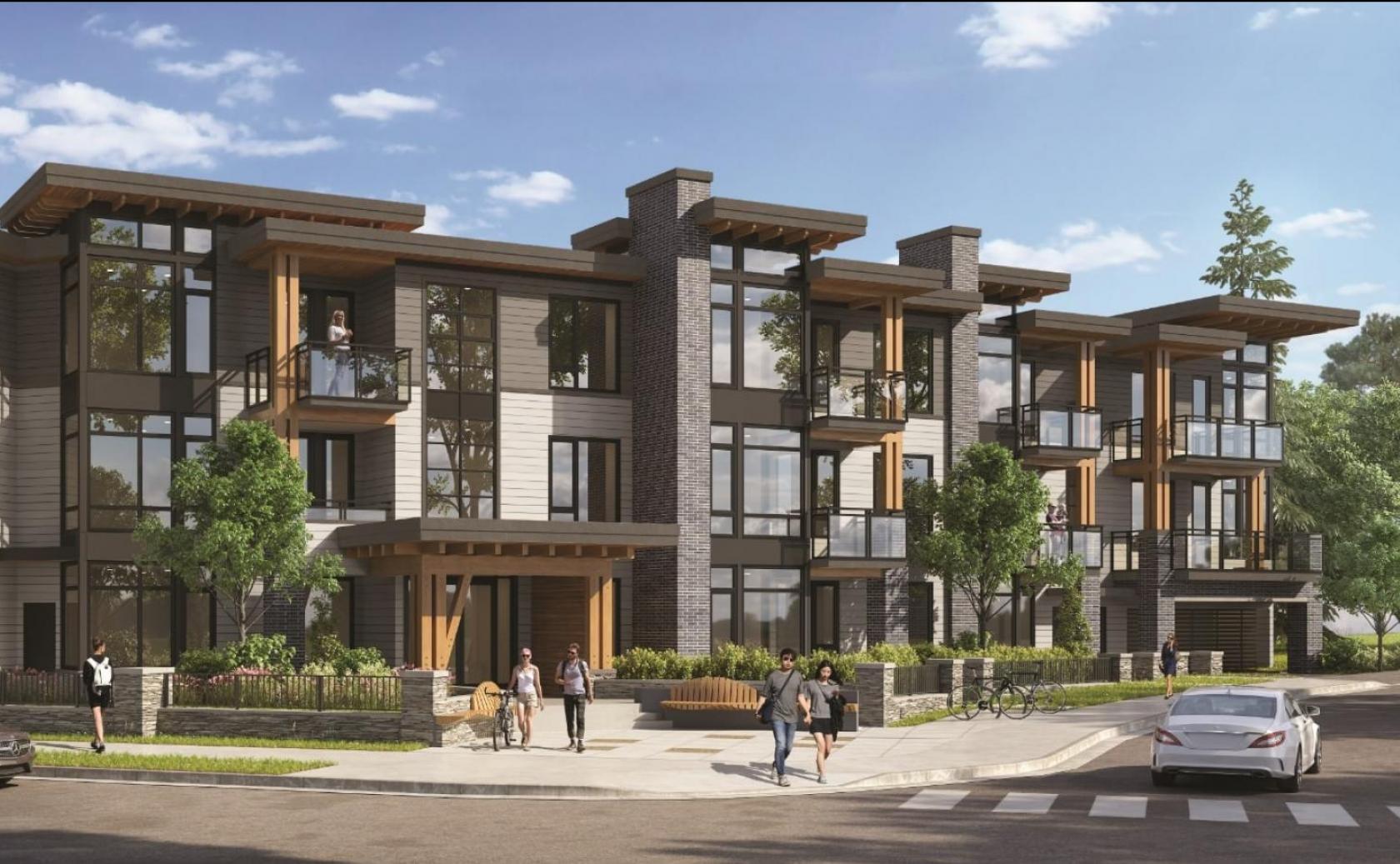 102 - 3095 Crescentview Drive, Edgemont, North Vancouver