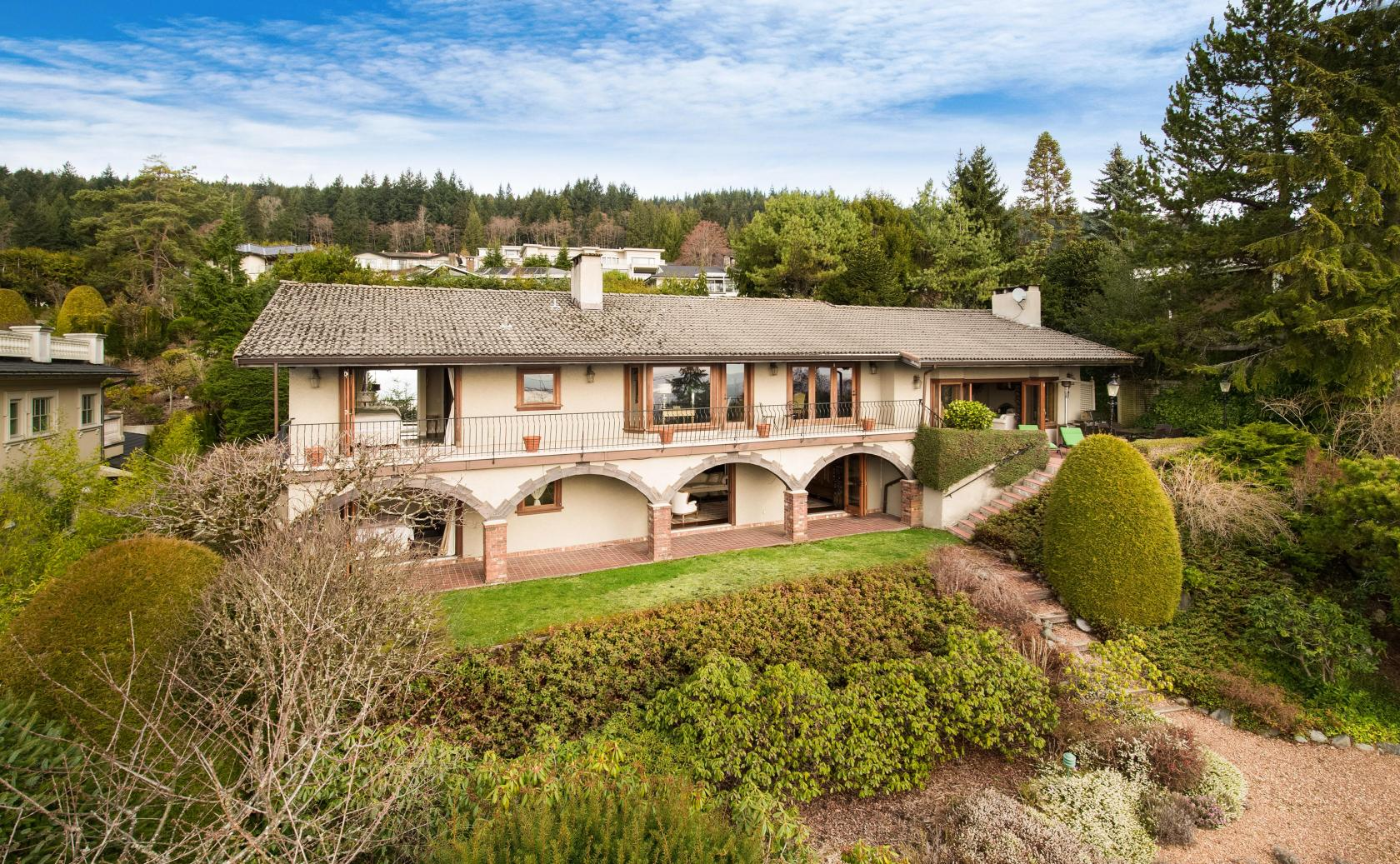 1438 Chartwell Drive, Chartwell, West Vancouver