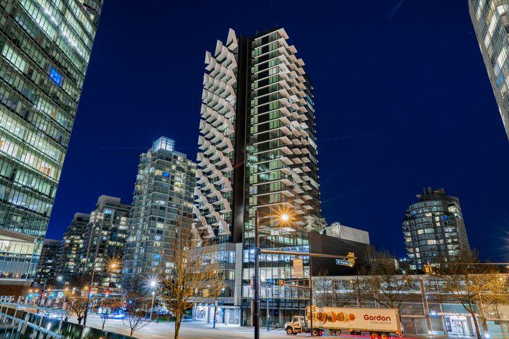 unit-1403-620-cardero-street-vancouver-4 at 1403 - 620 Cardero, Coal Harbour, Vancouver West