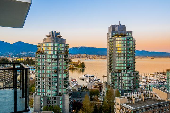 unit-1403-620-cardero-street-vancouver-48 at 1403 - 620 Cardero, Coal Harbour, Vancouver West