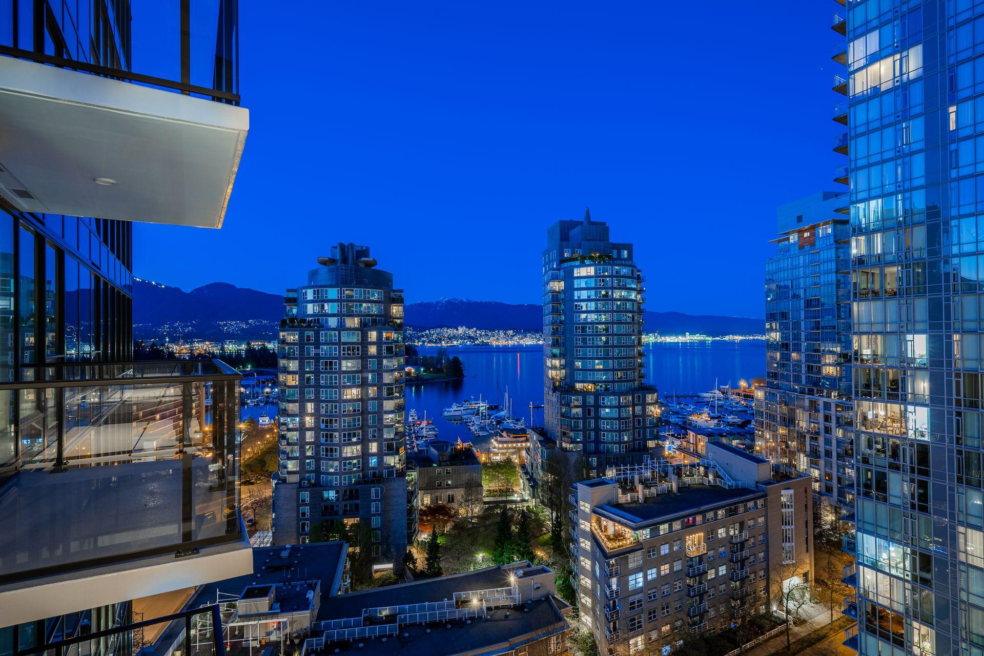 unit-1403-620-cardero-street-vancouver-45 at 1403 - 620 Cardero, Coal Harbour, Vancouver West